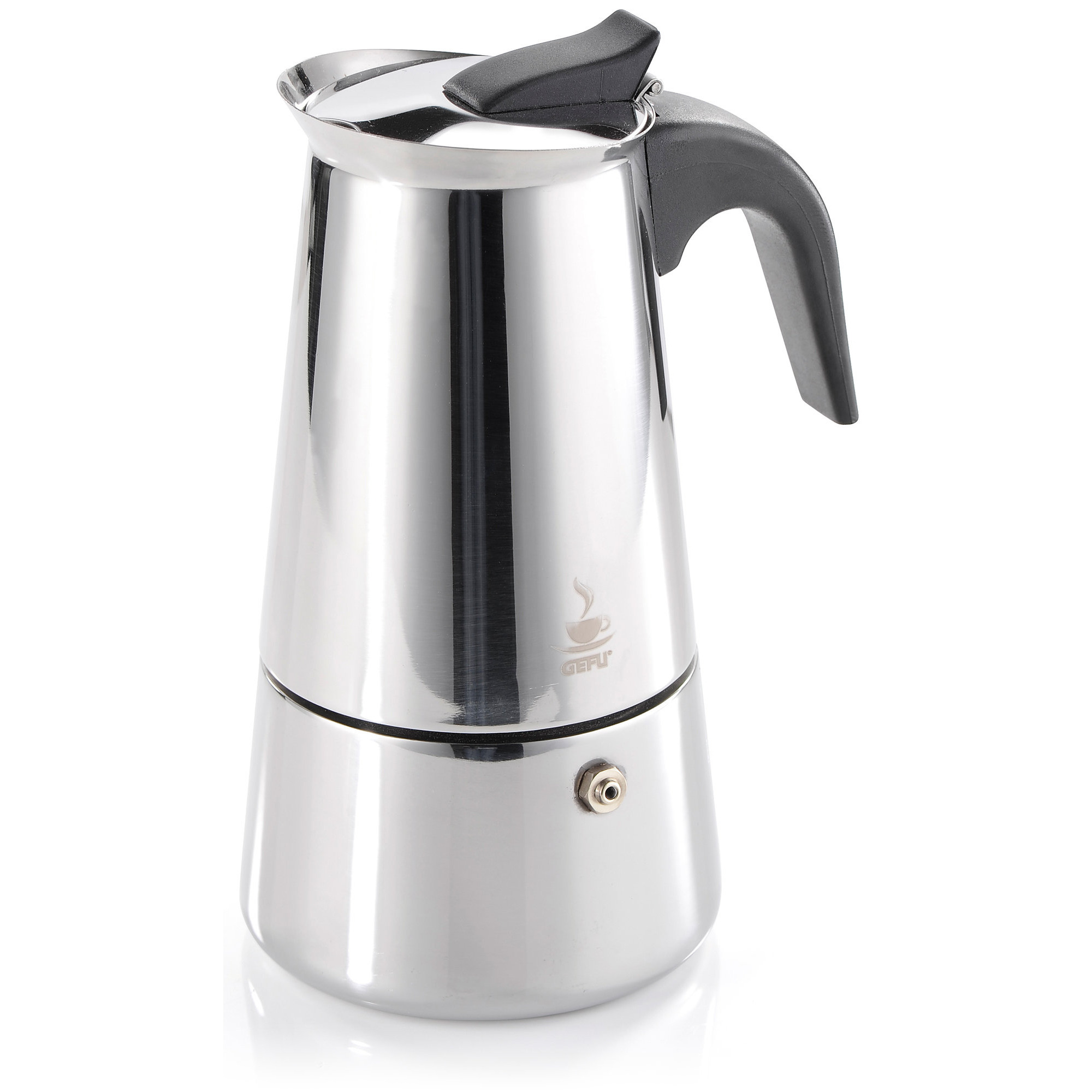 GEFU Espressokanna till kokplatta