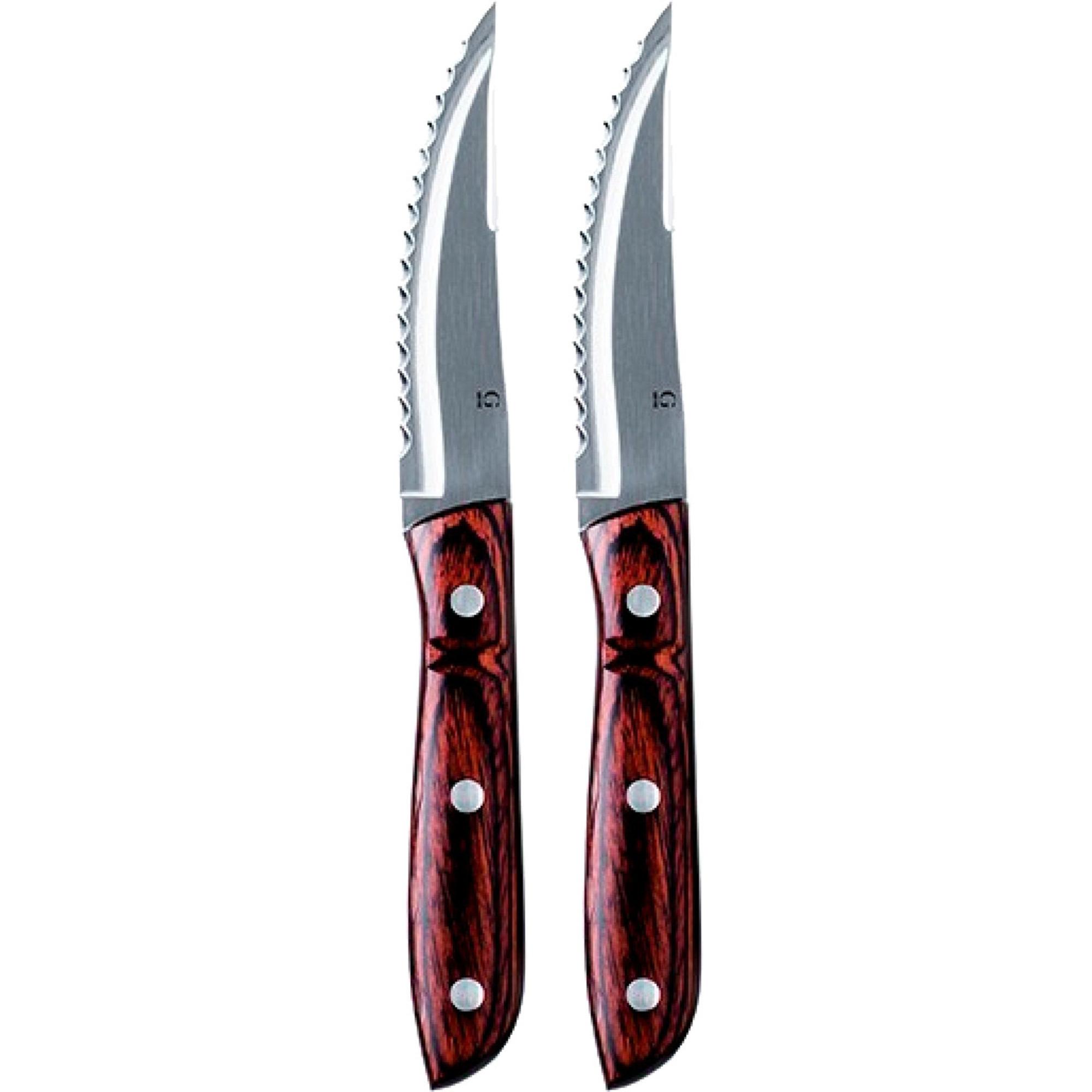 Gense Old Farmer Classic 2 XL bordsknivar