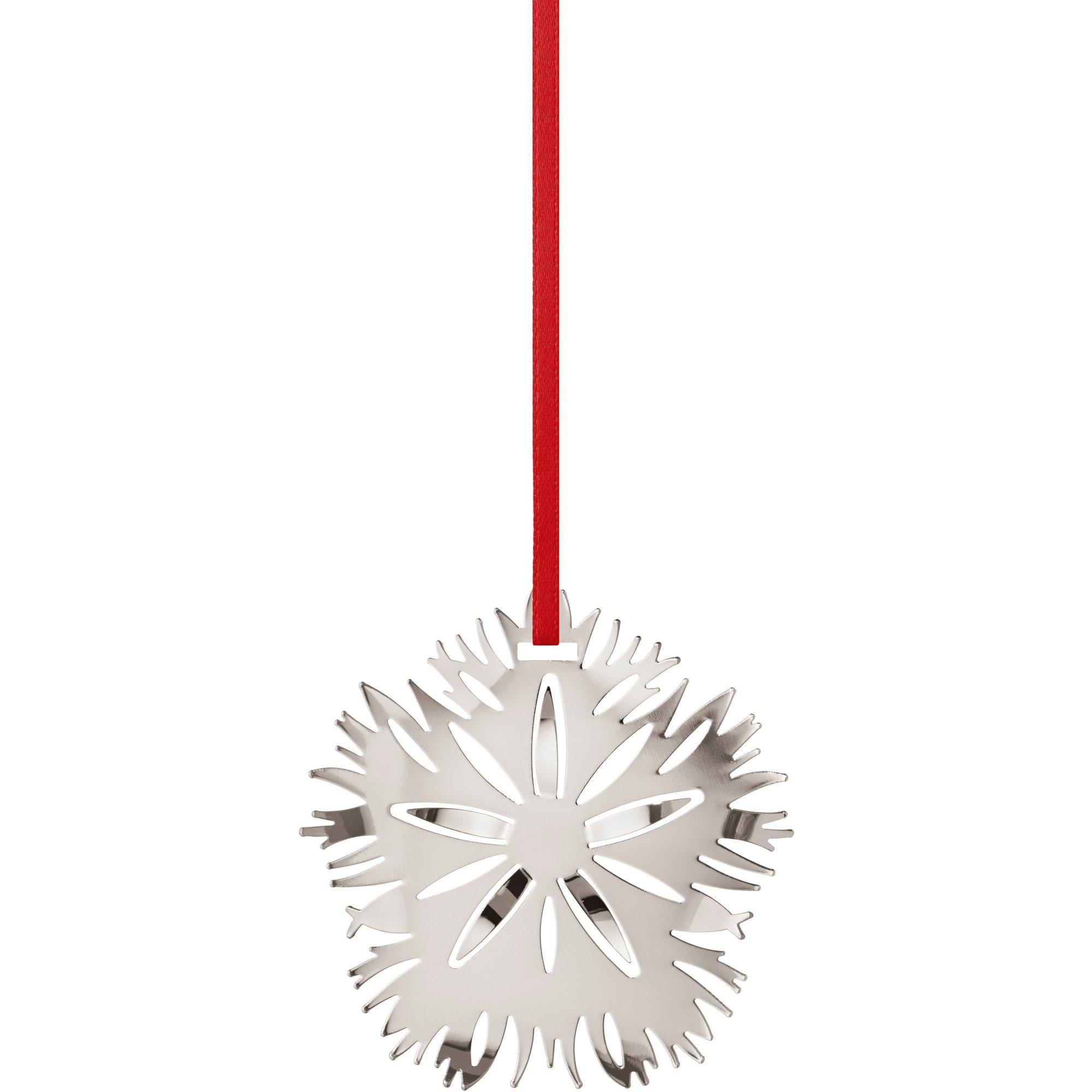 Georg Jensen 2020 Ice Dianthus guld