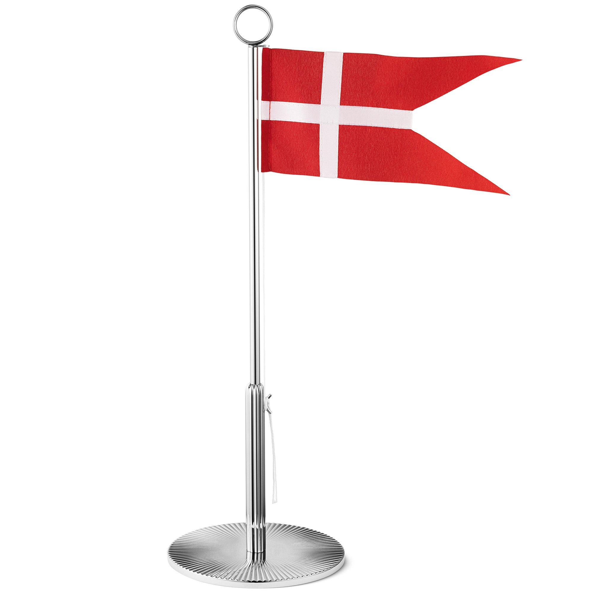 Georg Jensen Bernadotte Födelsedagsflagga