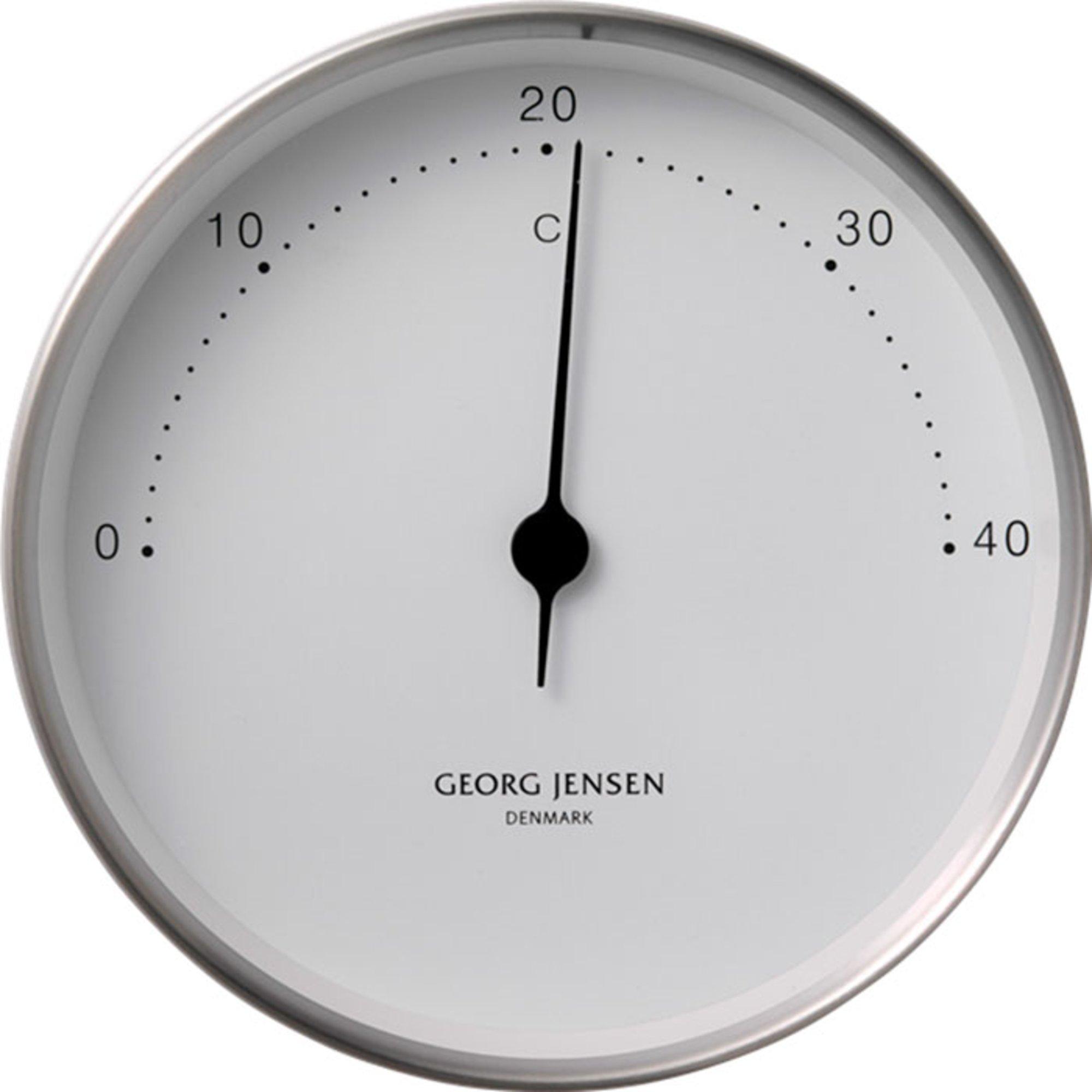 Georg Jensen Henning Koppel termometer