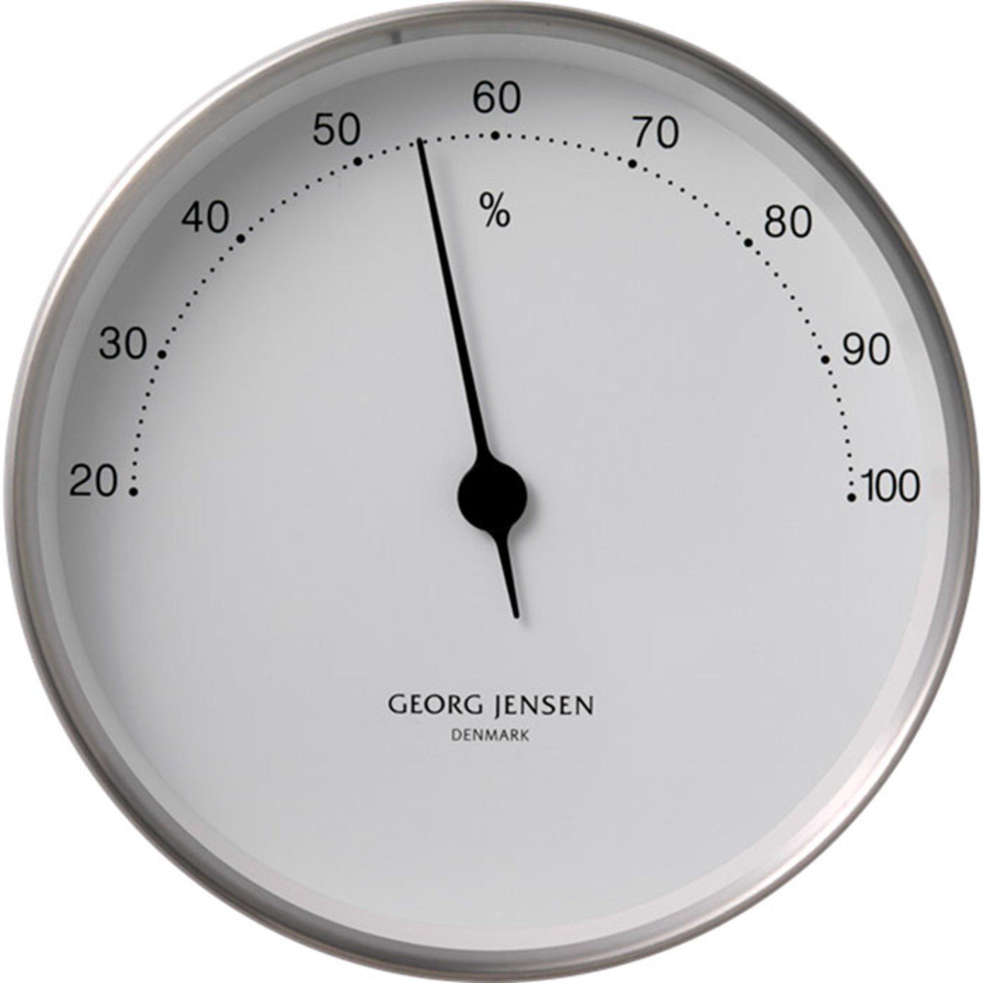 Georg Jensen Henning Koppen hygrometer