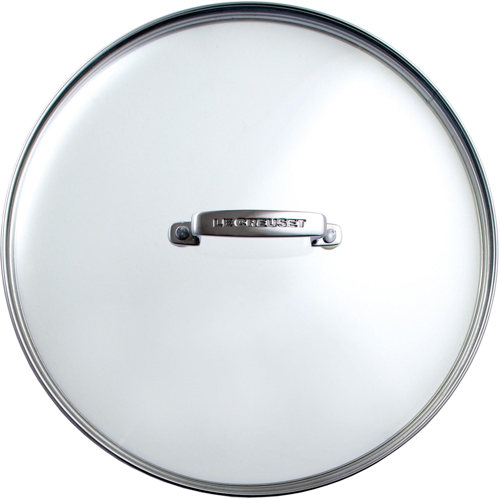 Le Creuset TNS Glaslock 18 cm