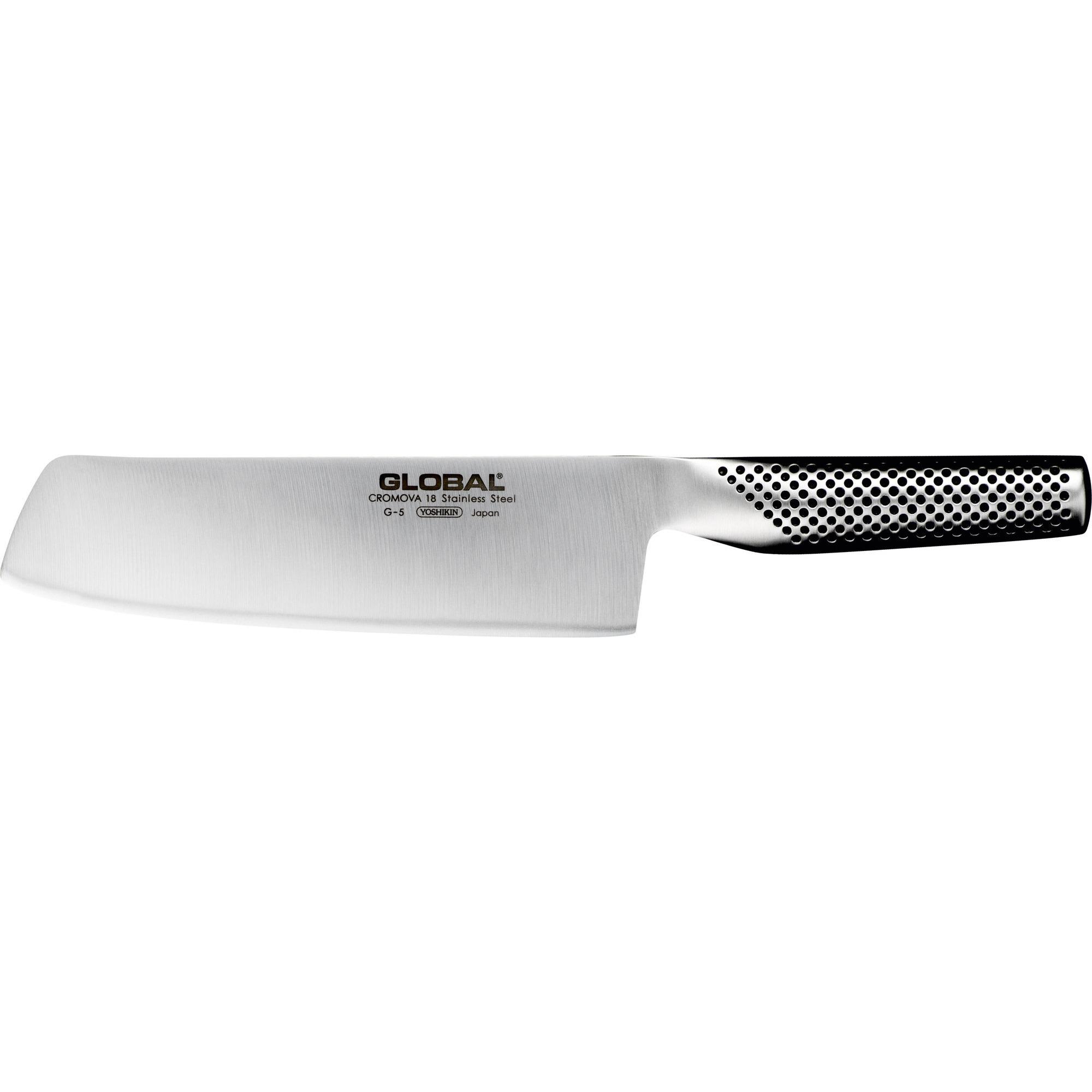 Global G-5 Grönsakskniv