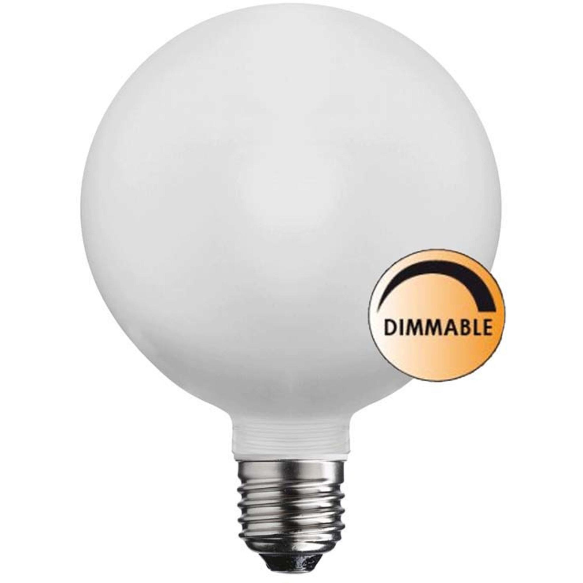 Globen Lighting Ljuskälla Halolux Opal Exkl. Ljusk