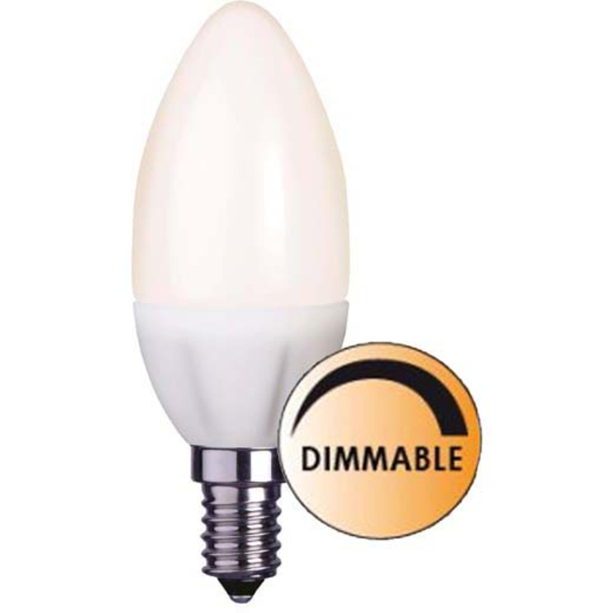 Globen Lighting Ljuskälla LED 337-19 Kron Opal
