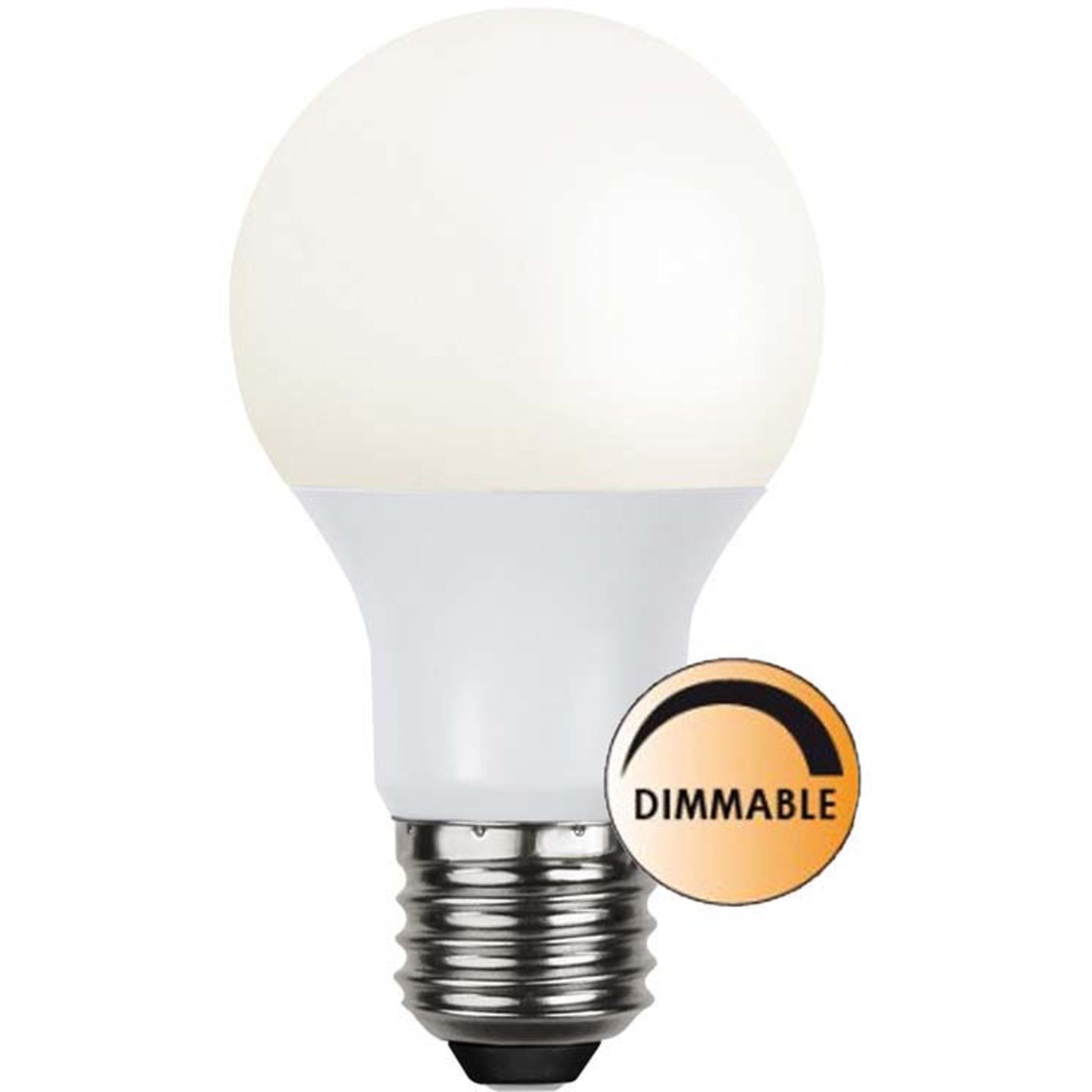 Globen Lighting Ljuskälla LED 358-68 Normal Opal