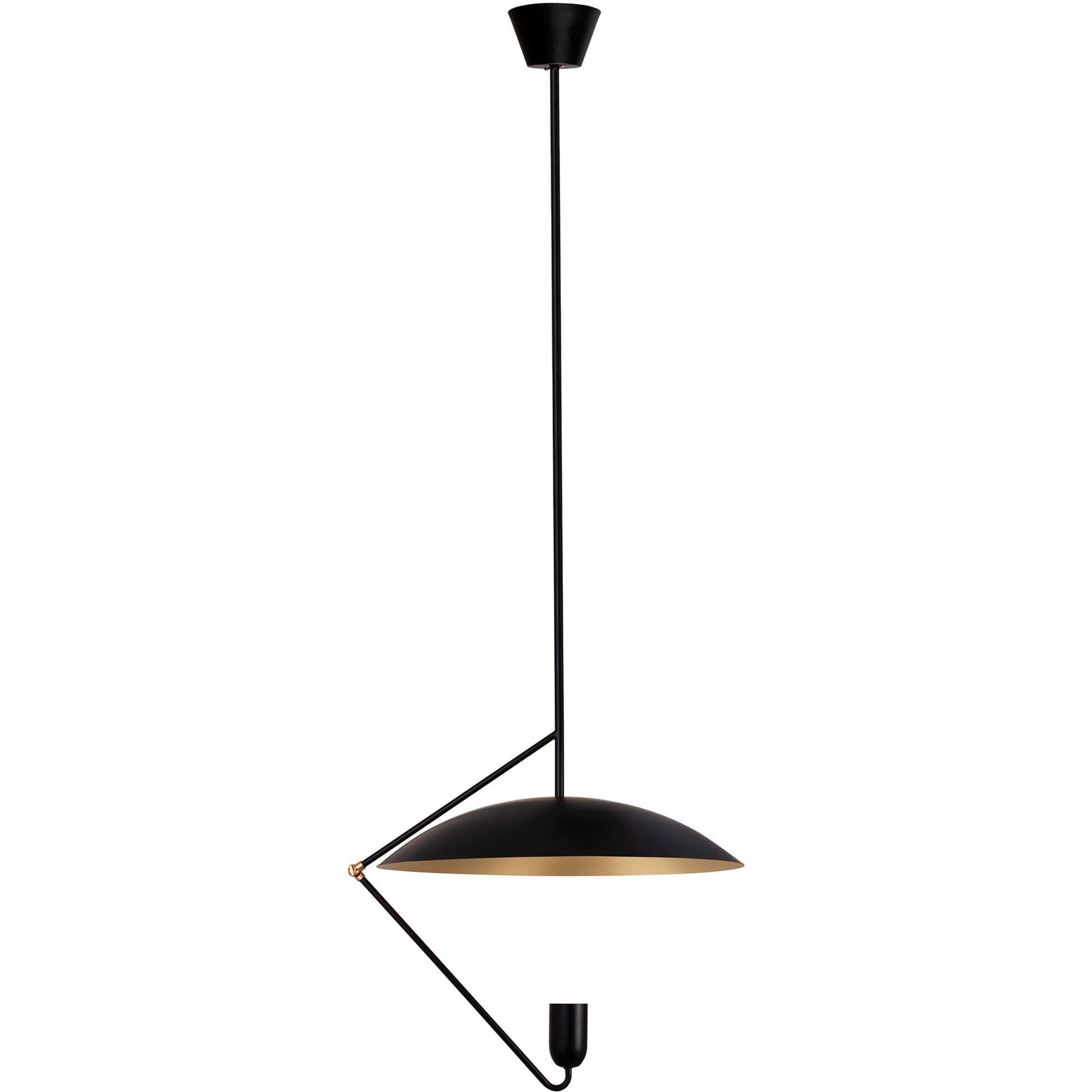 Globen Lighting Undercover Pendel 50 cm
