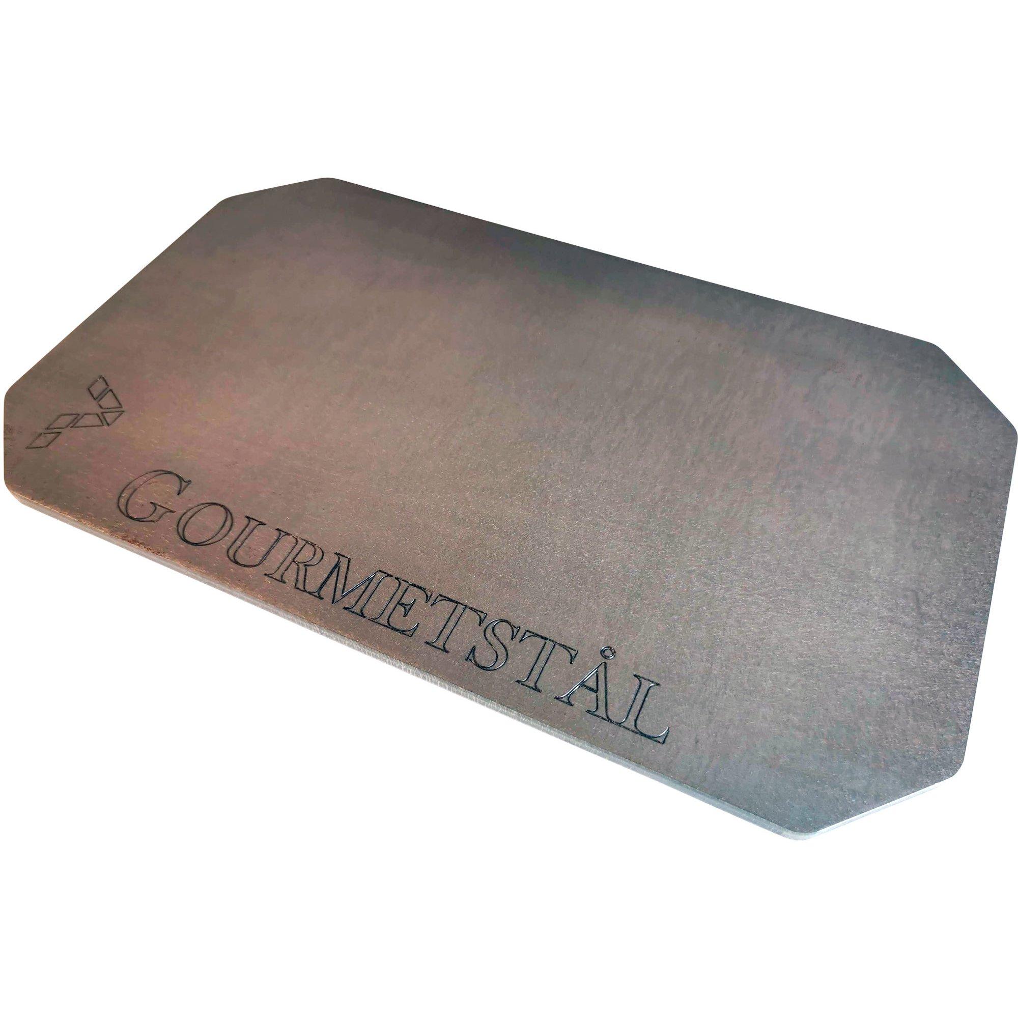 Gourmetstål Stekbord Smash 30×18 cm