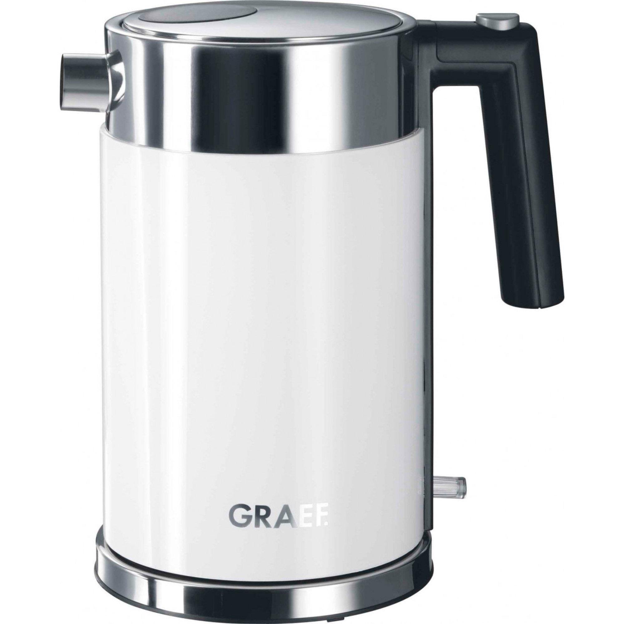 Graef Vattenkokare 10 liter