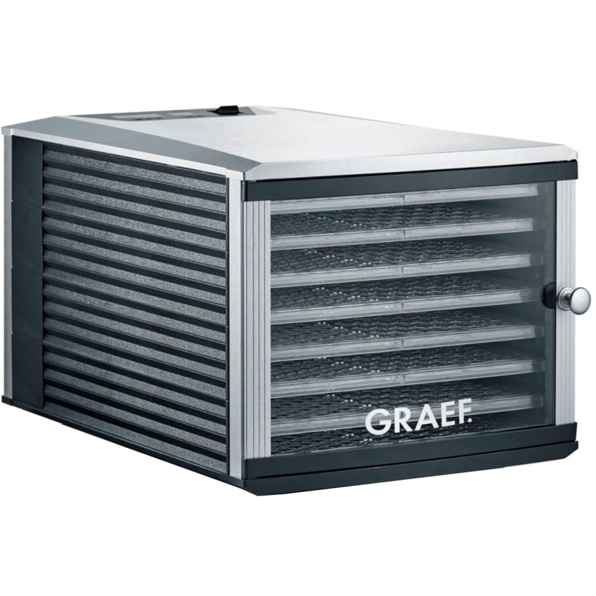 Graef GRDA508 Dehydrator 8 brickor