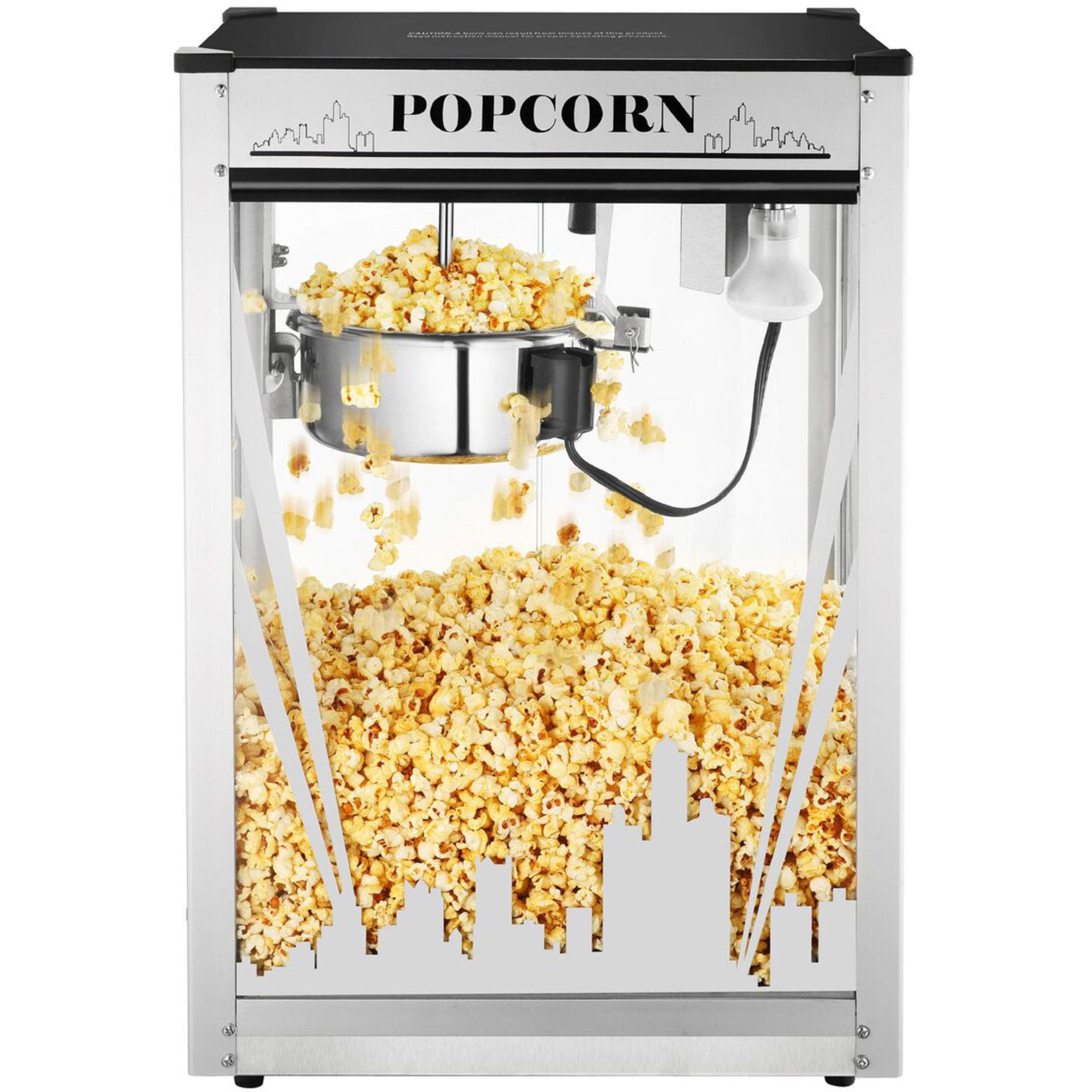 Great Northern Popcornmaskin Skyline 8-10 liter