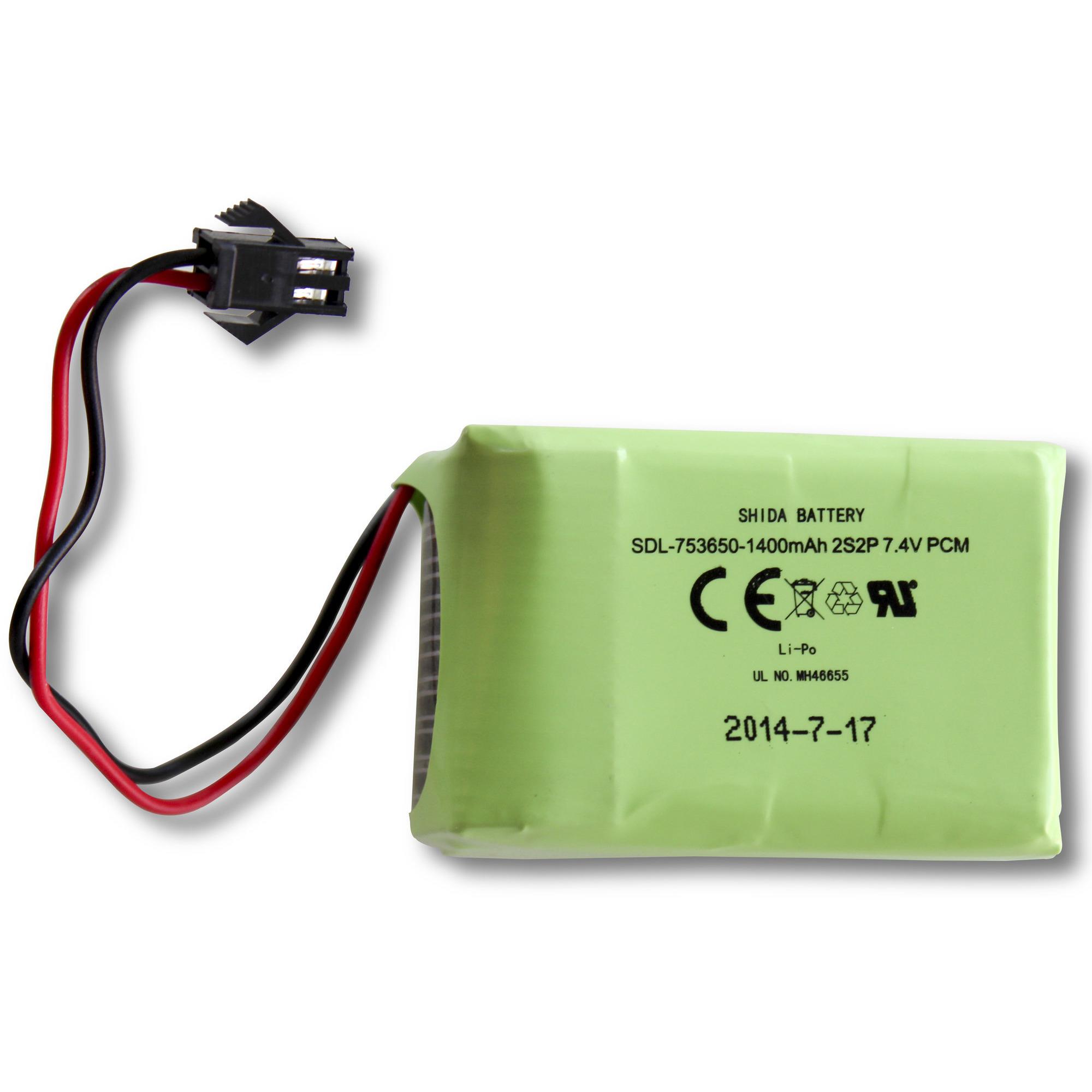 Grillbot EU-batteri