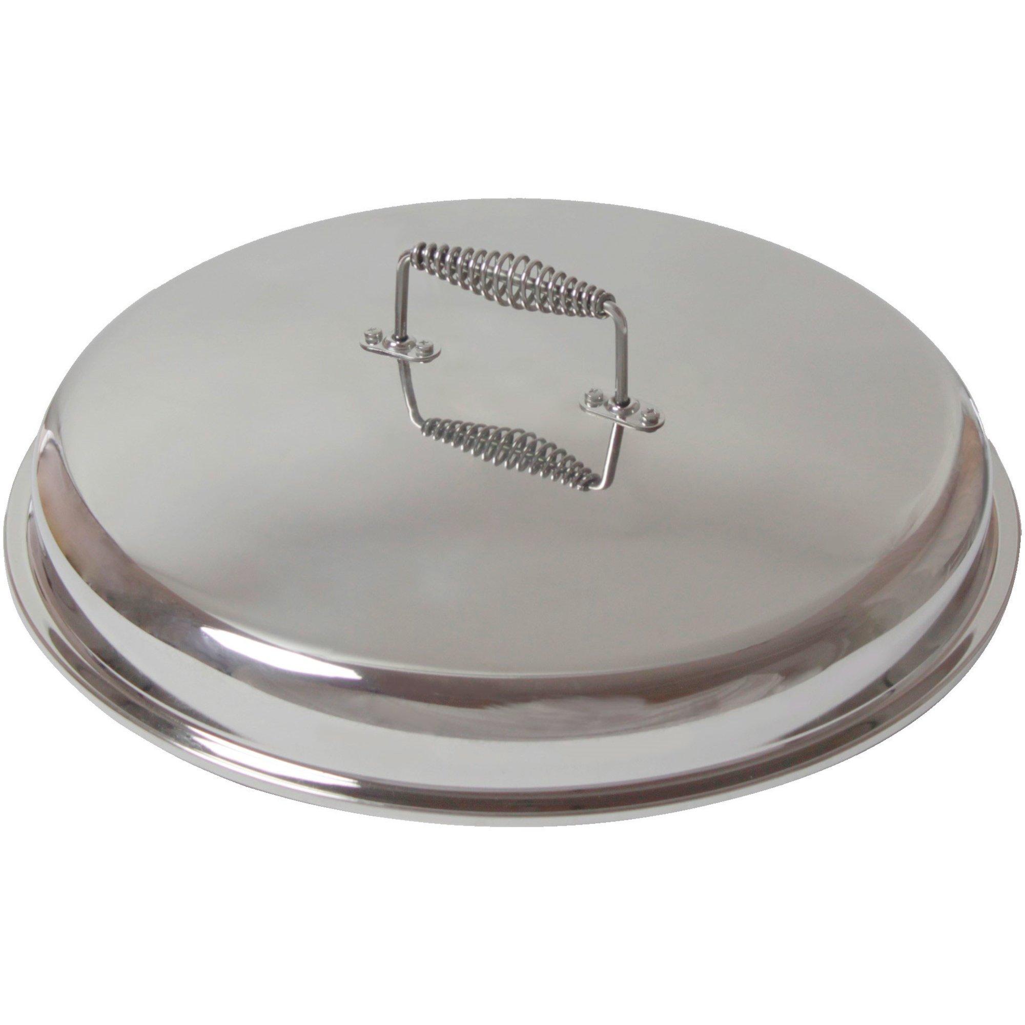 Hällmark Lock till stekhäll 48 cm.