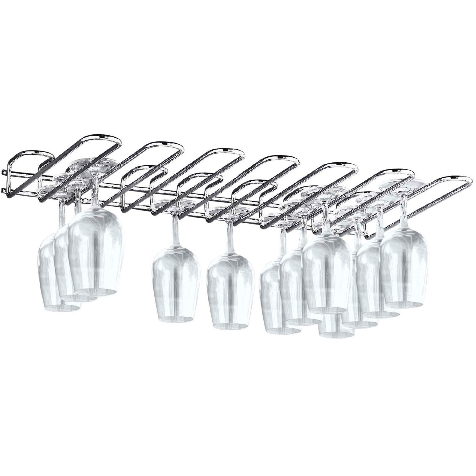 Hahn Glas Hängare 6 Rader