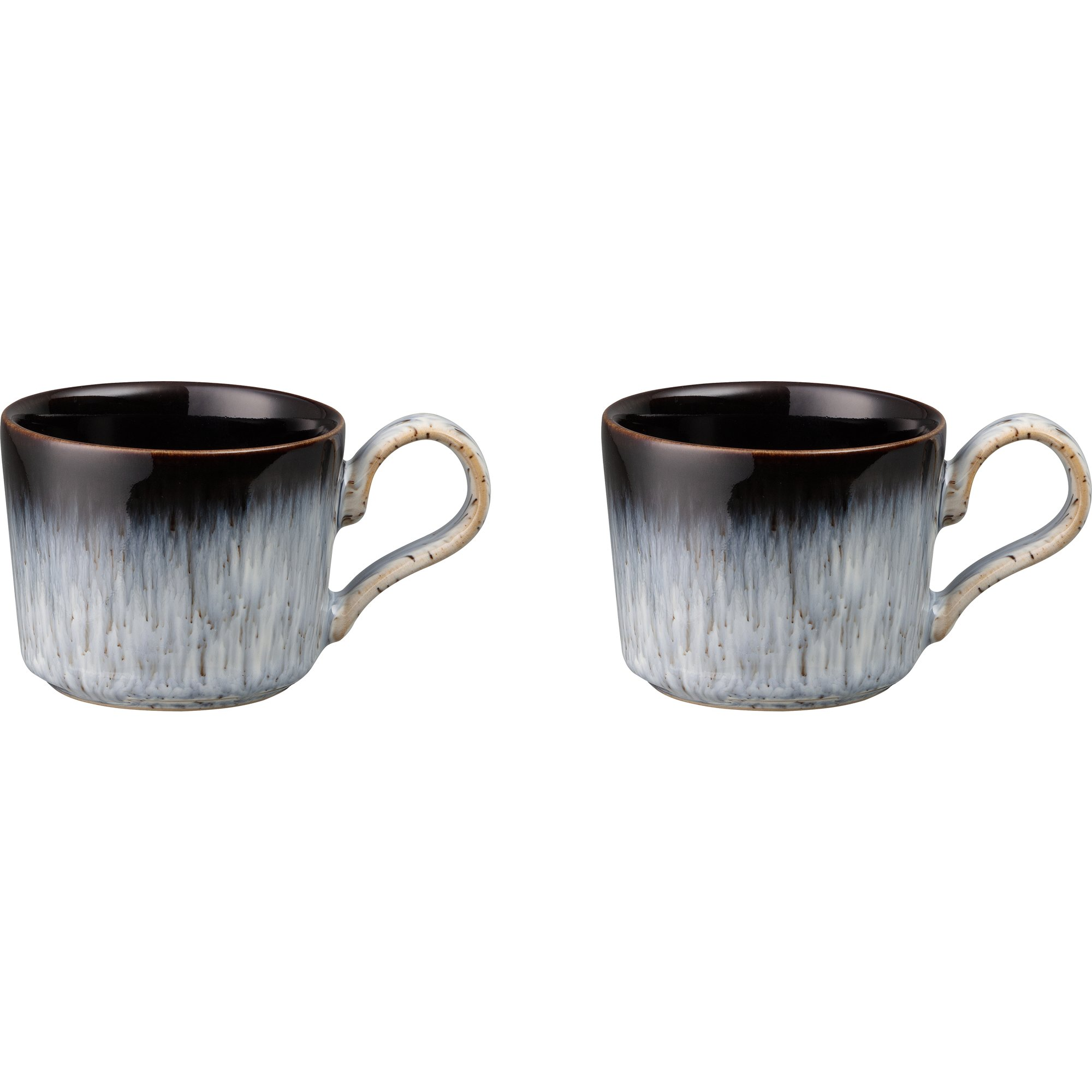 Denby Halo Brew Espressokopp 2-pack