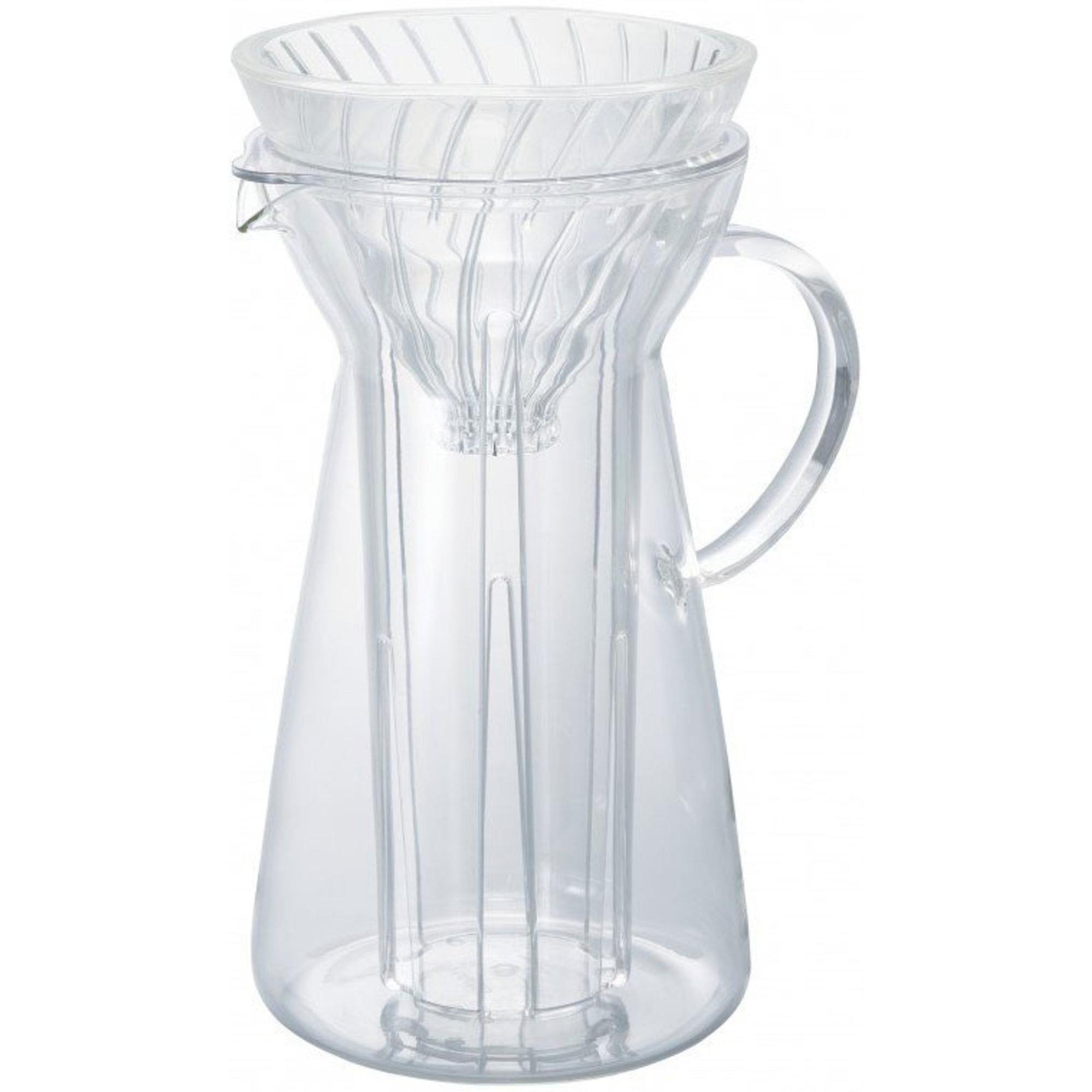 Hario Ice Coffee Maker glass handle