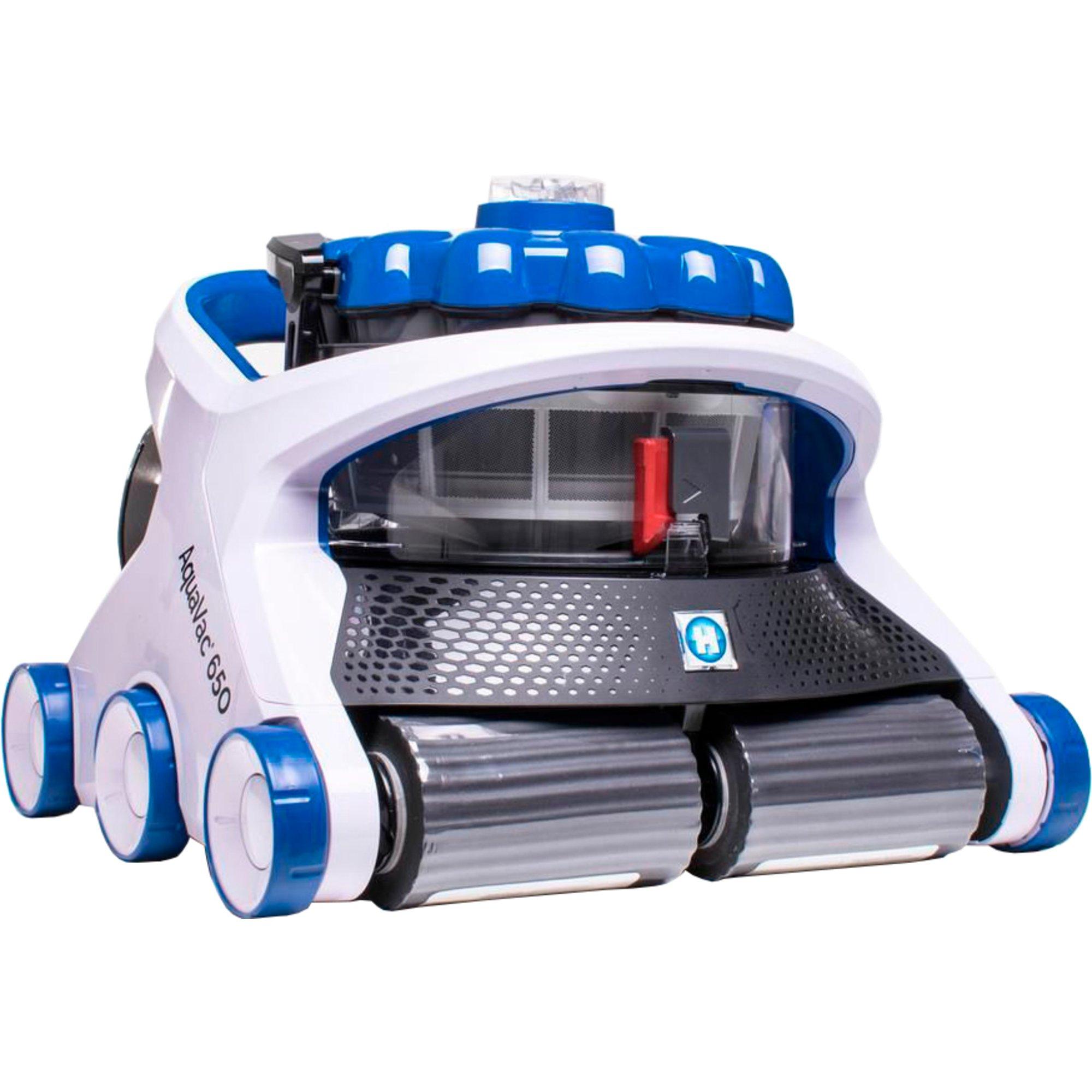 Hayward Aquavac 650 poolrobot