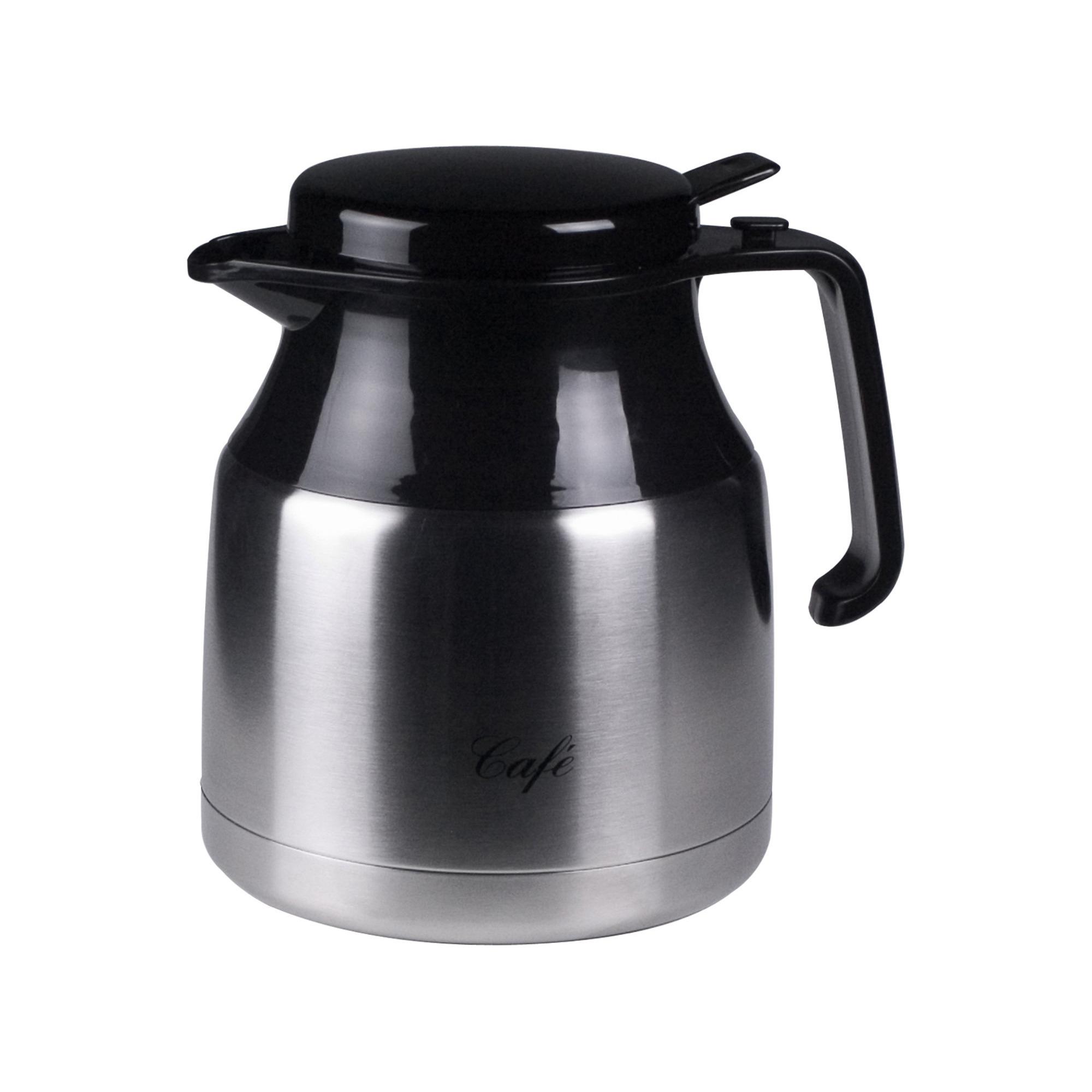 Helios Termoskanna til kaffe 13L rostfritt stål