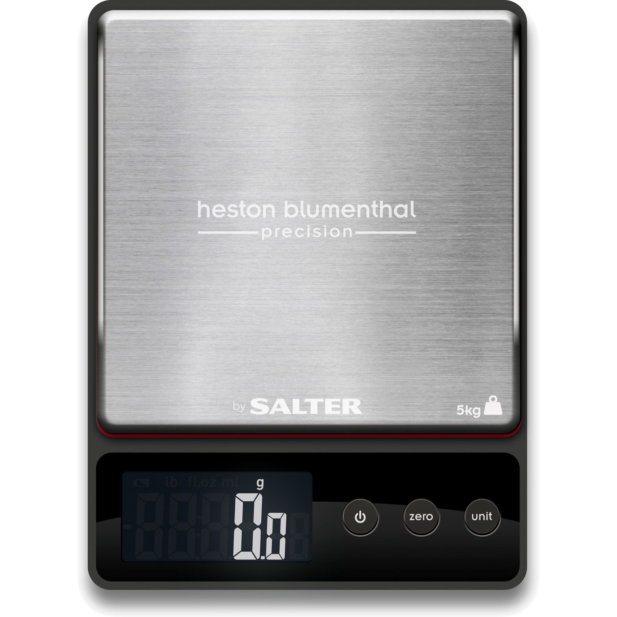 Heston Blumenthal Precision Electronic Digital Köksvåg
