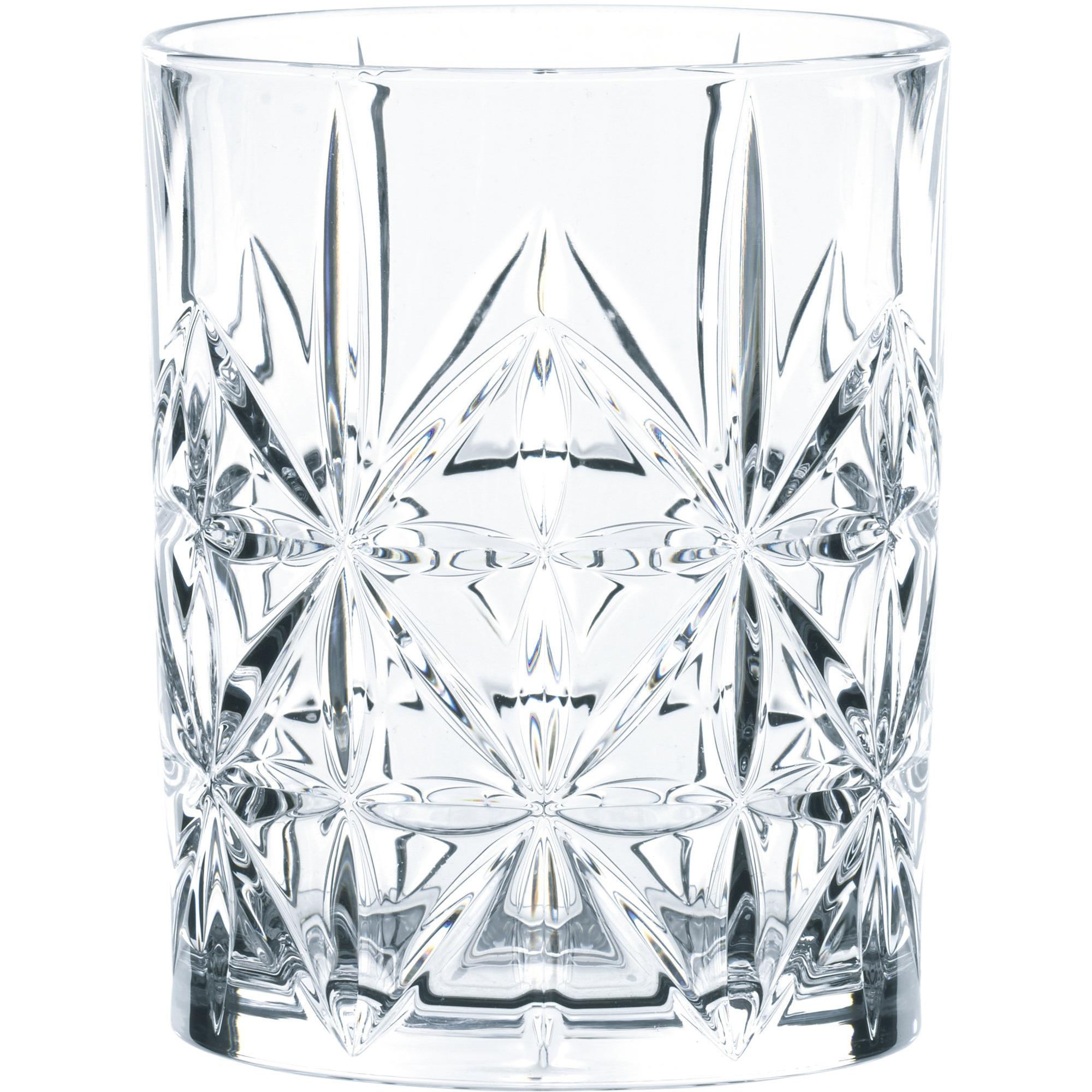 Nachtmann Highland Tumbler Glas 345cl 4-p