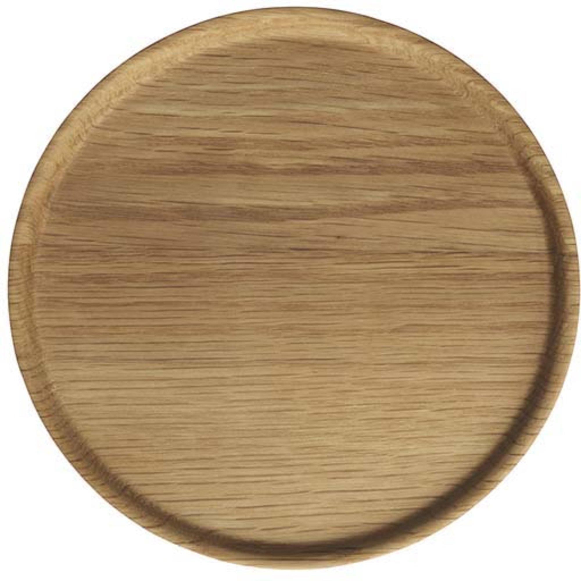 Höganäs Keramik träfat 16 cm trä