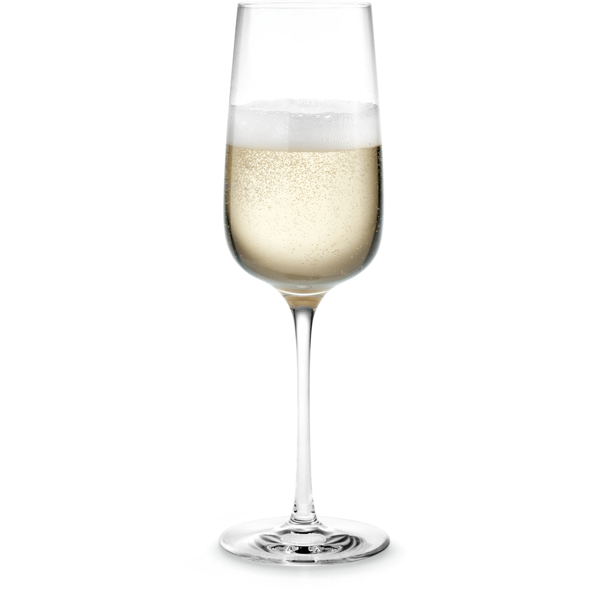 Holmegaard Bouquet champagneglas