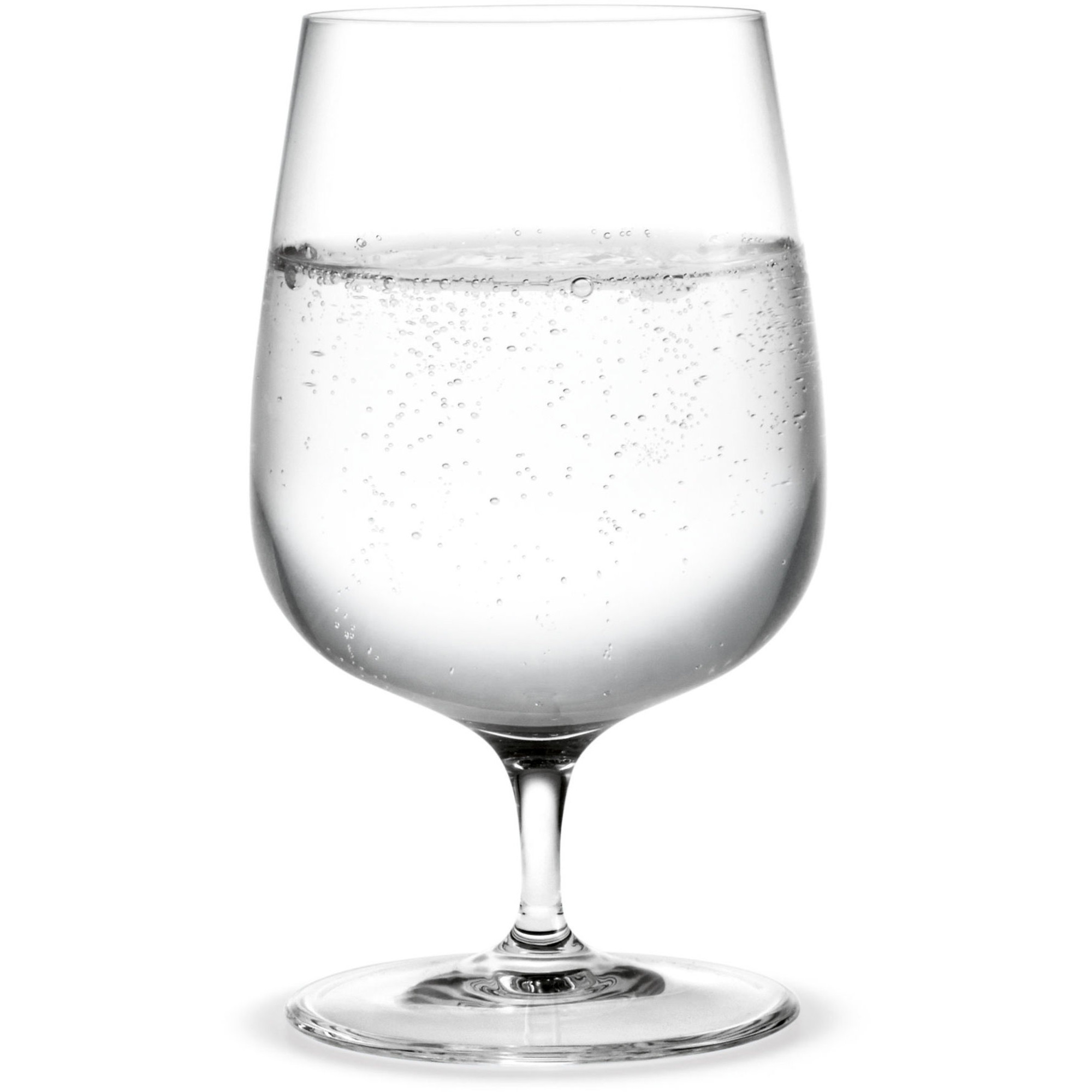 Holmegaard Bouquet vattenglas