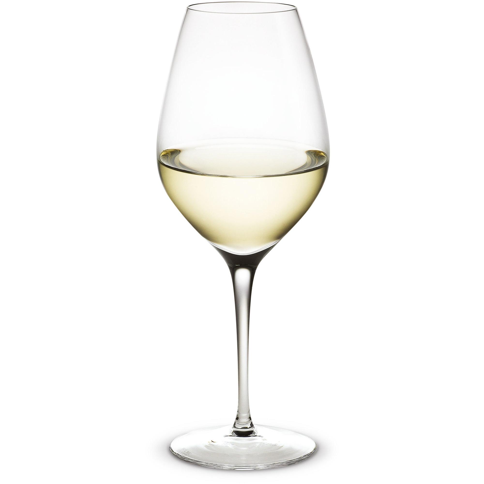 Holmegaard Cabernet vitvinsglas
