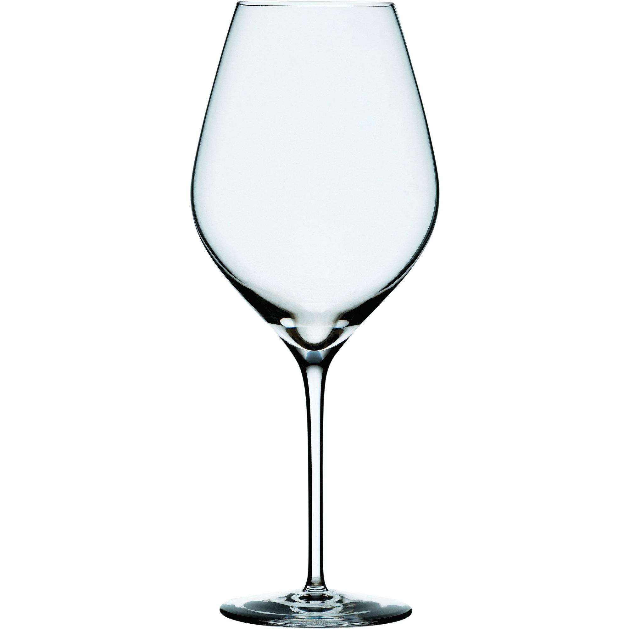 Holmegaard Cabernet rödvinsglas
