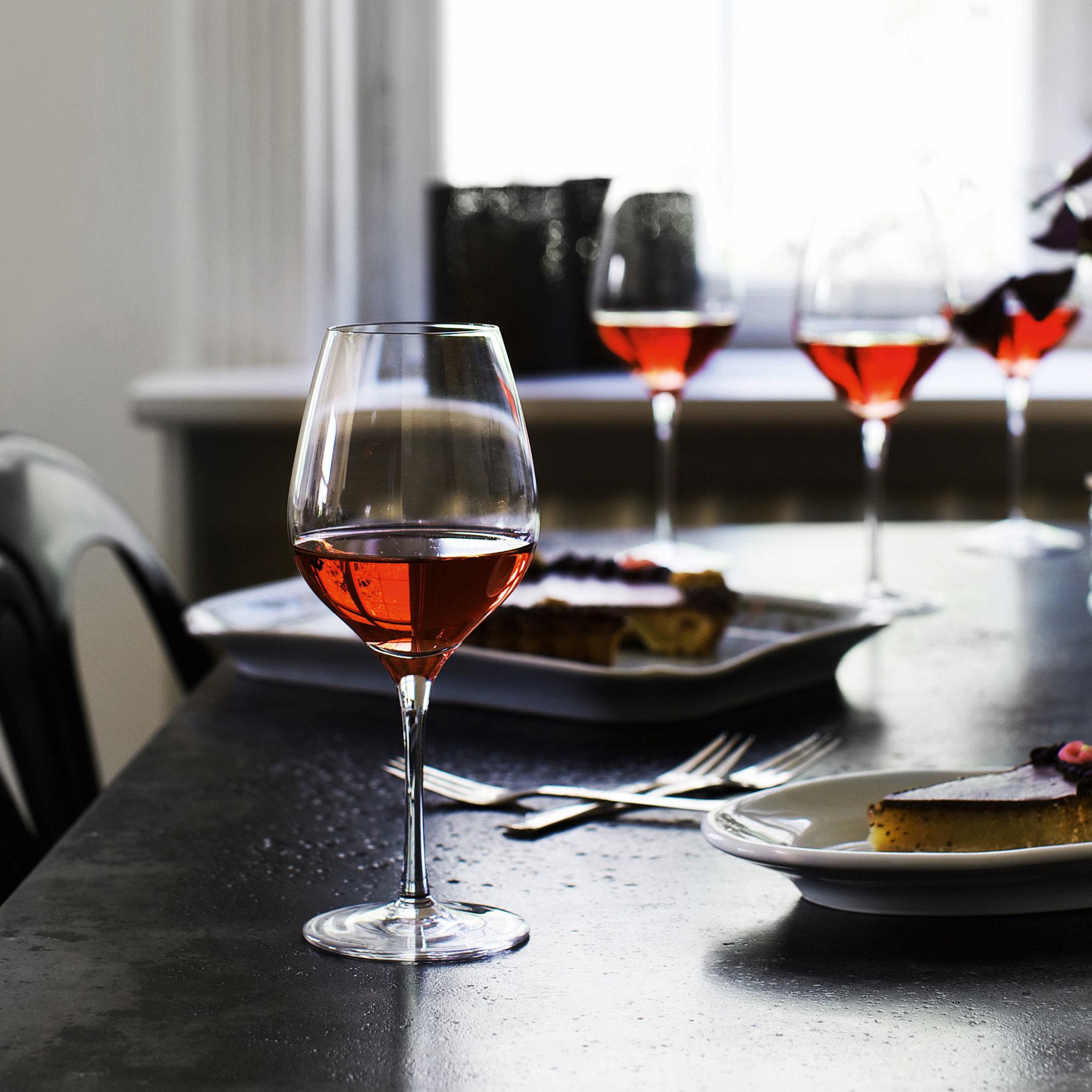 Af modish Køb Cabernet Sherryglass / Portvinsglass fra Holmegaard GT95