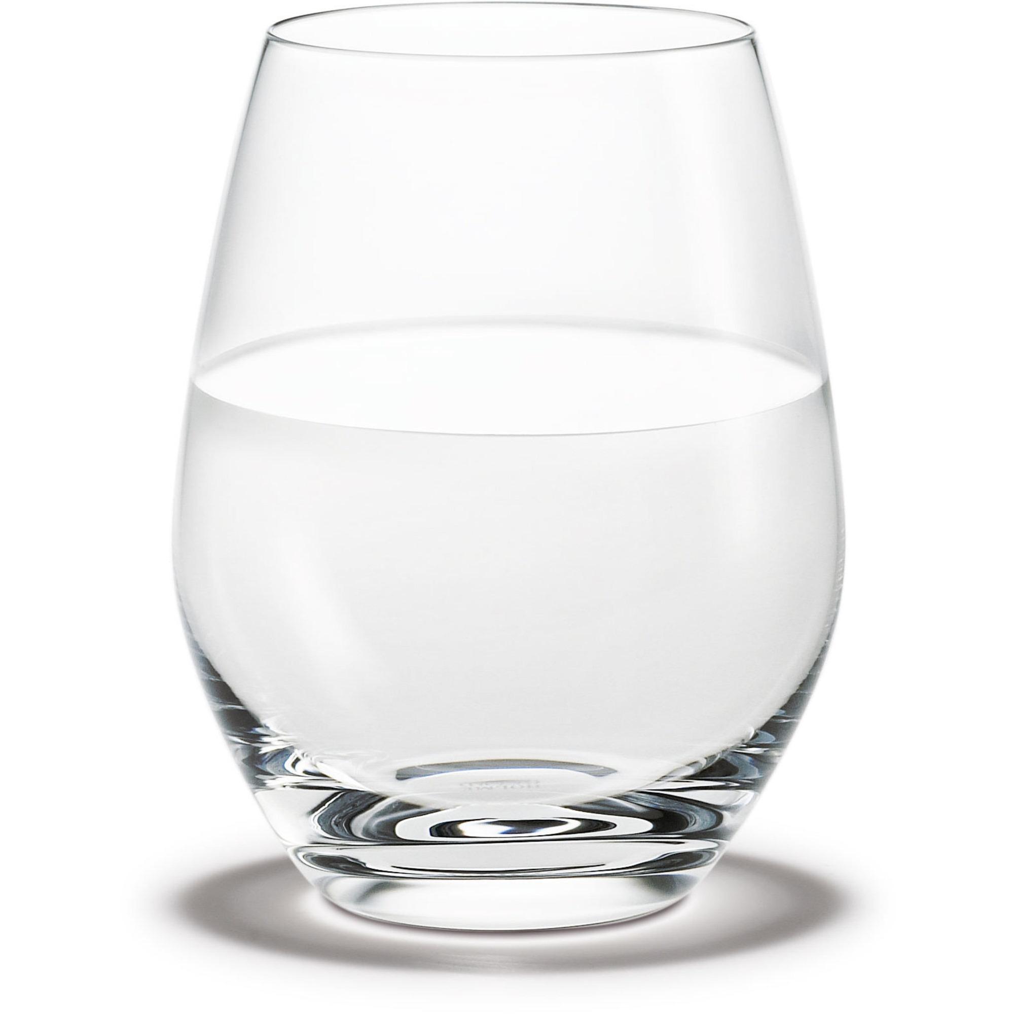 Holmegaard Cabernet vattenglas