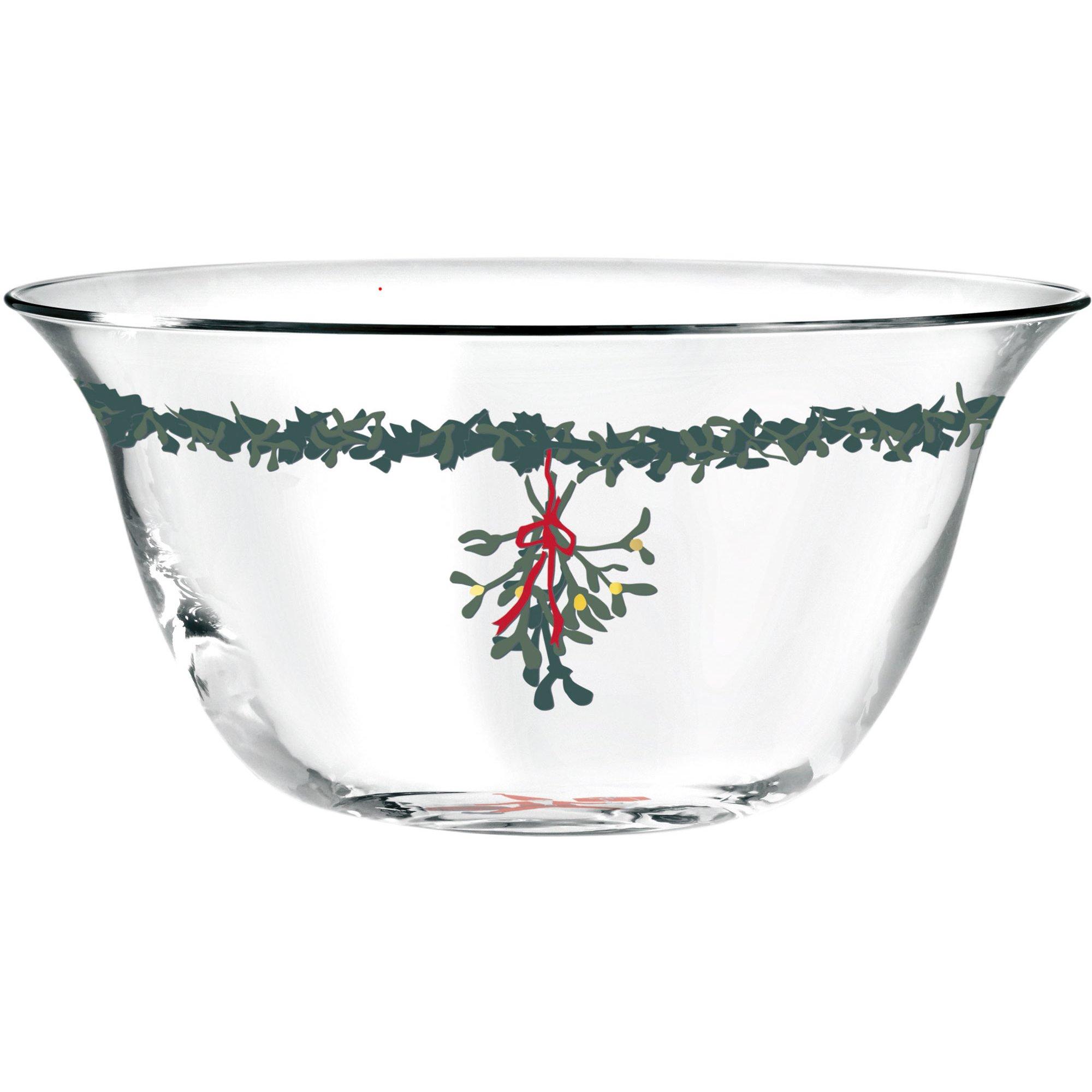 Holmegaard Christmas Julskål 125 cm
