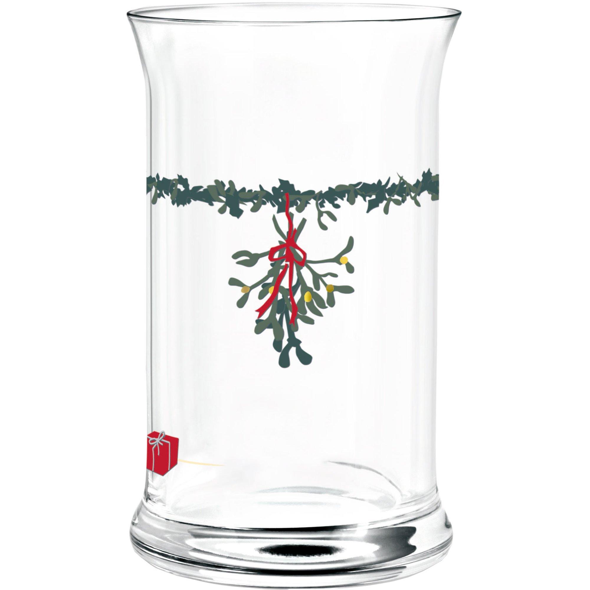 Holmegaard Christmas Julvattenglas 28 cl