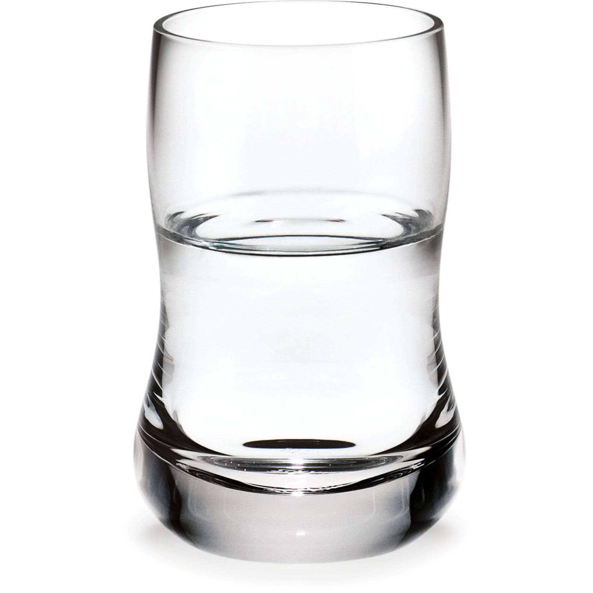 Holmegaard Future snapsglas