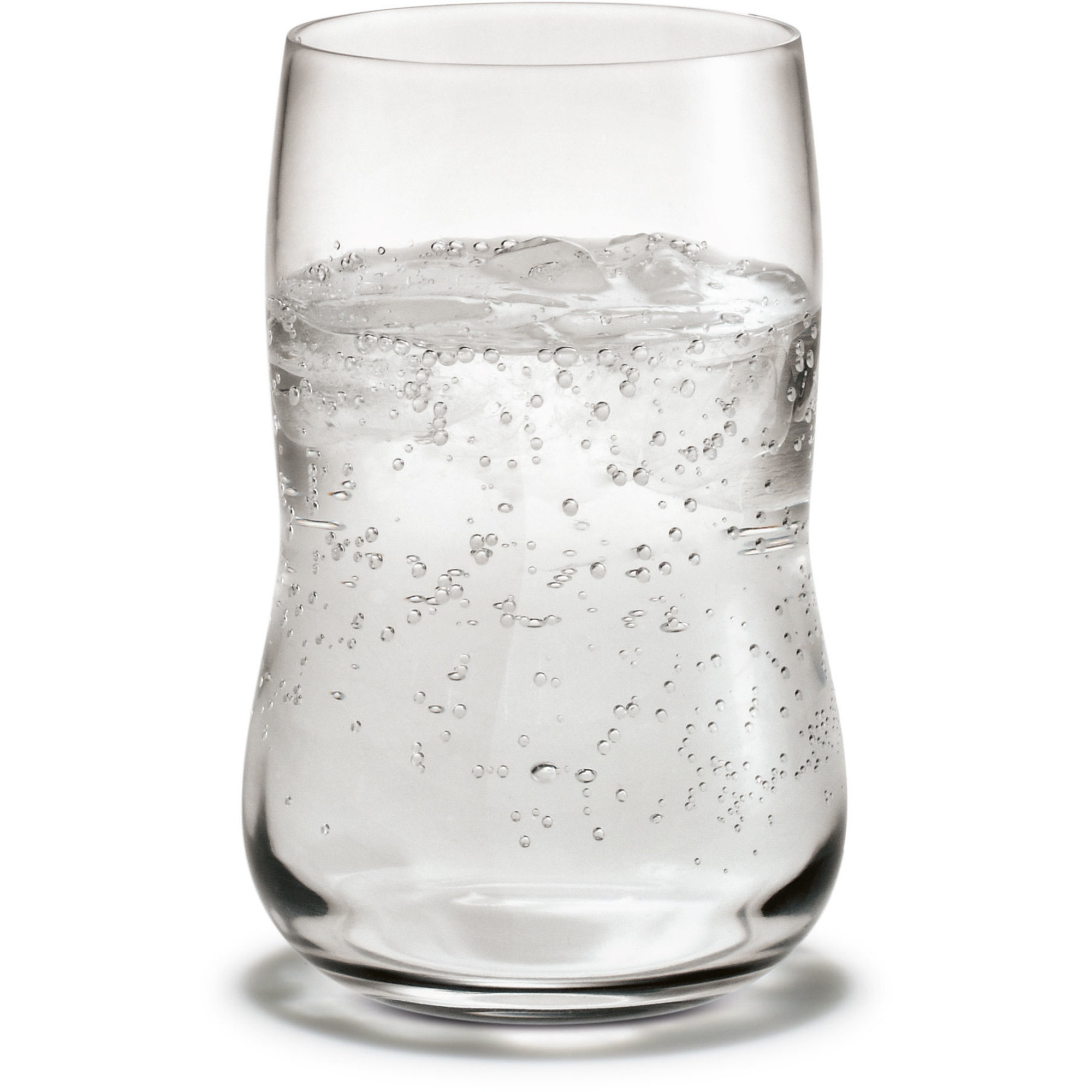 Holmegaard Future vattenglas 4-pack