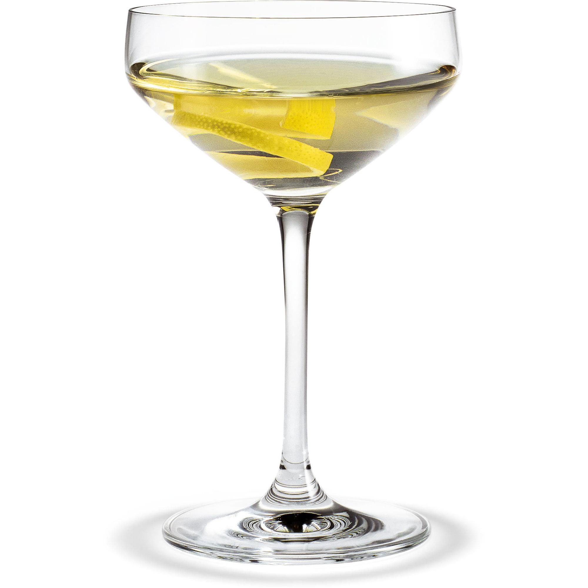Holmegaard Perfection martiniglas
