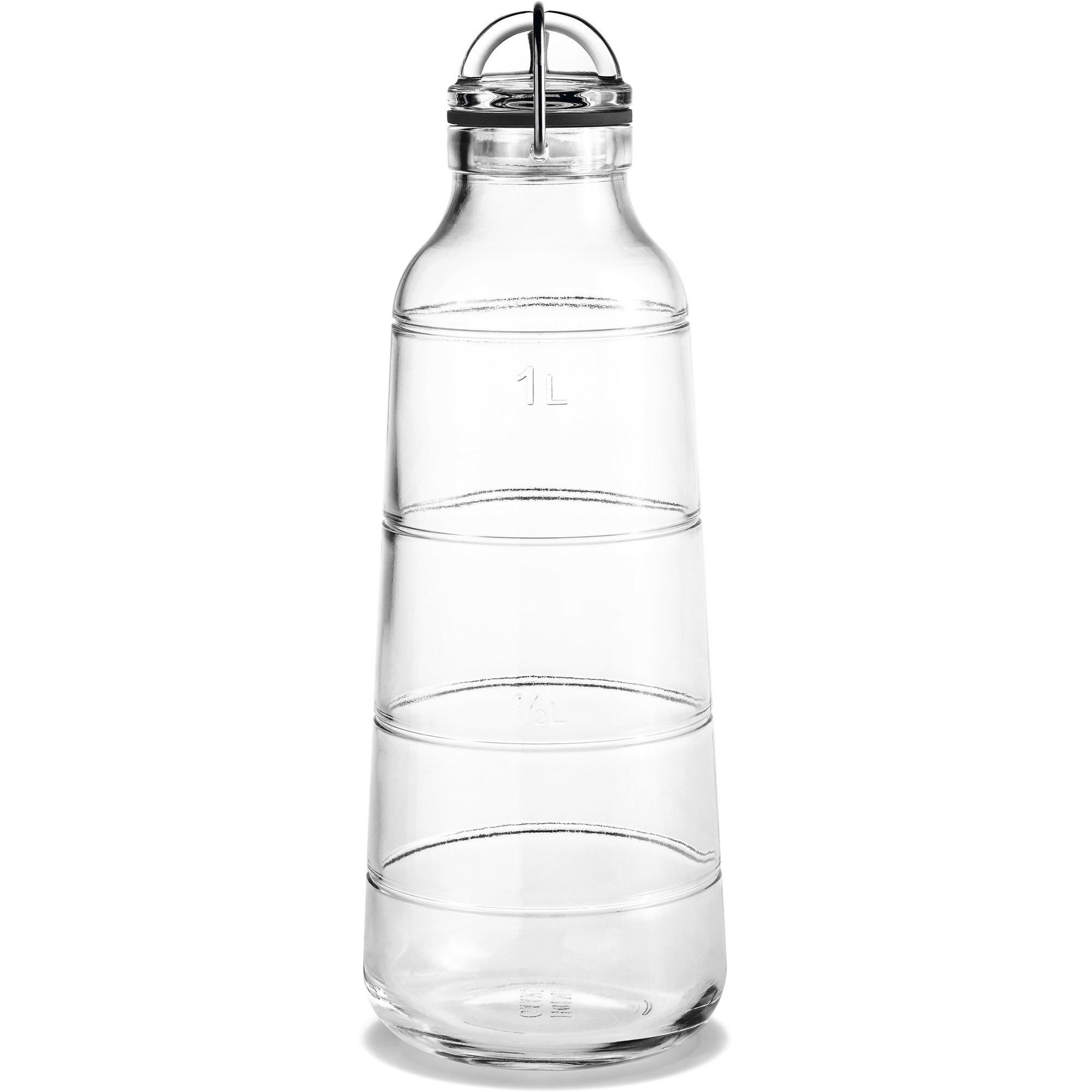 Holmegaard Scala Flaska 1 l