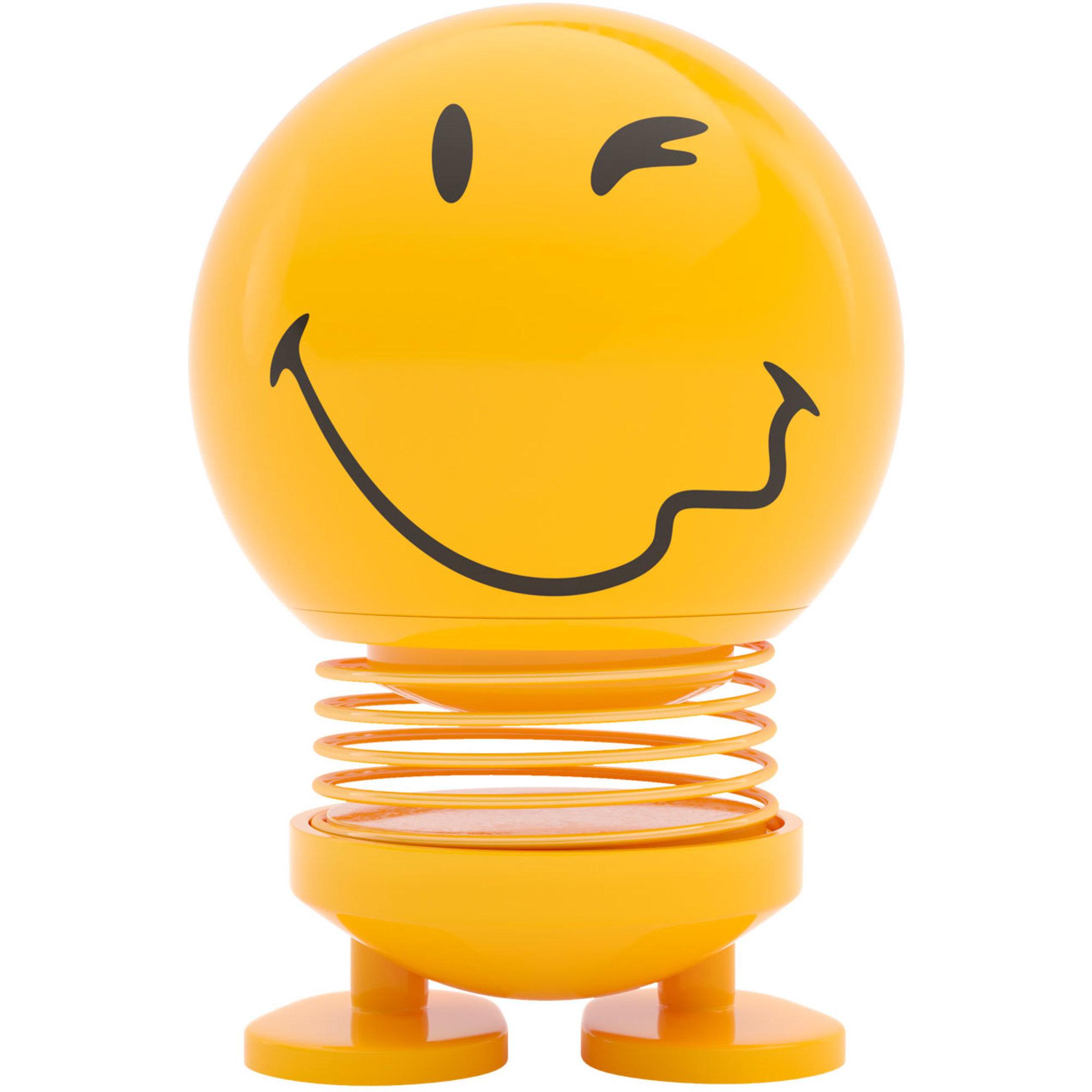 Hoptimist Baby Smiley Wink liten