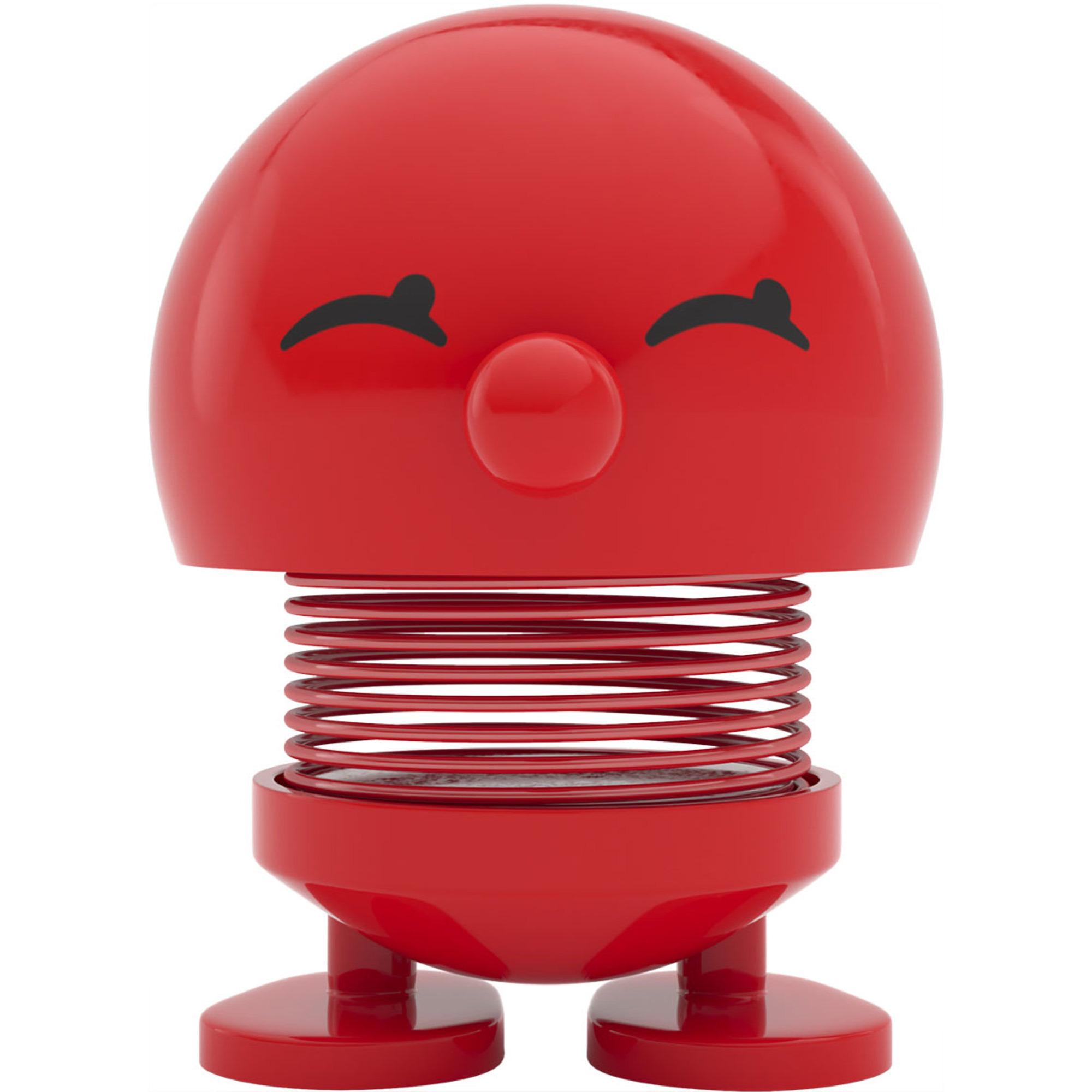 Hoptimist Röd Baby Bimble