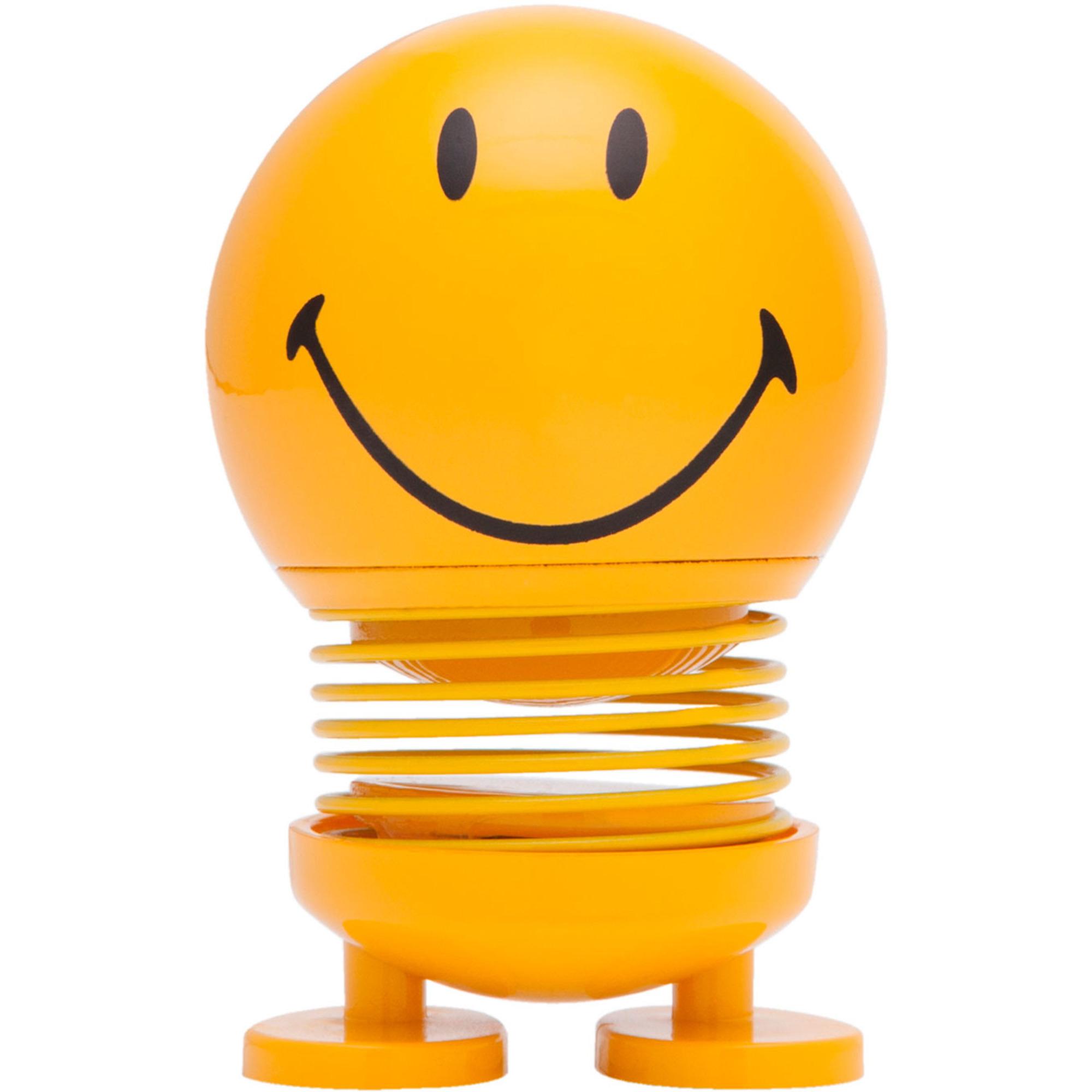 Hoptimist Smiley Liten