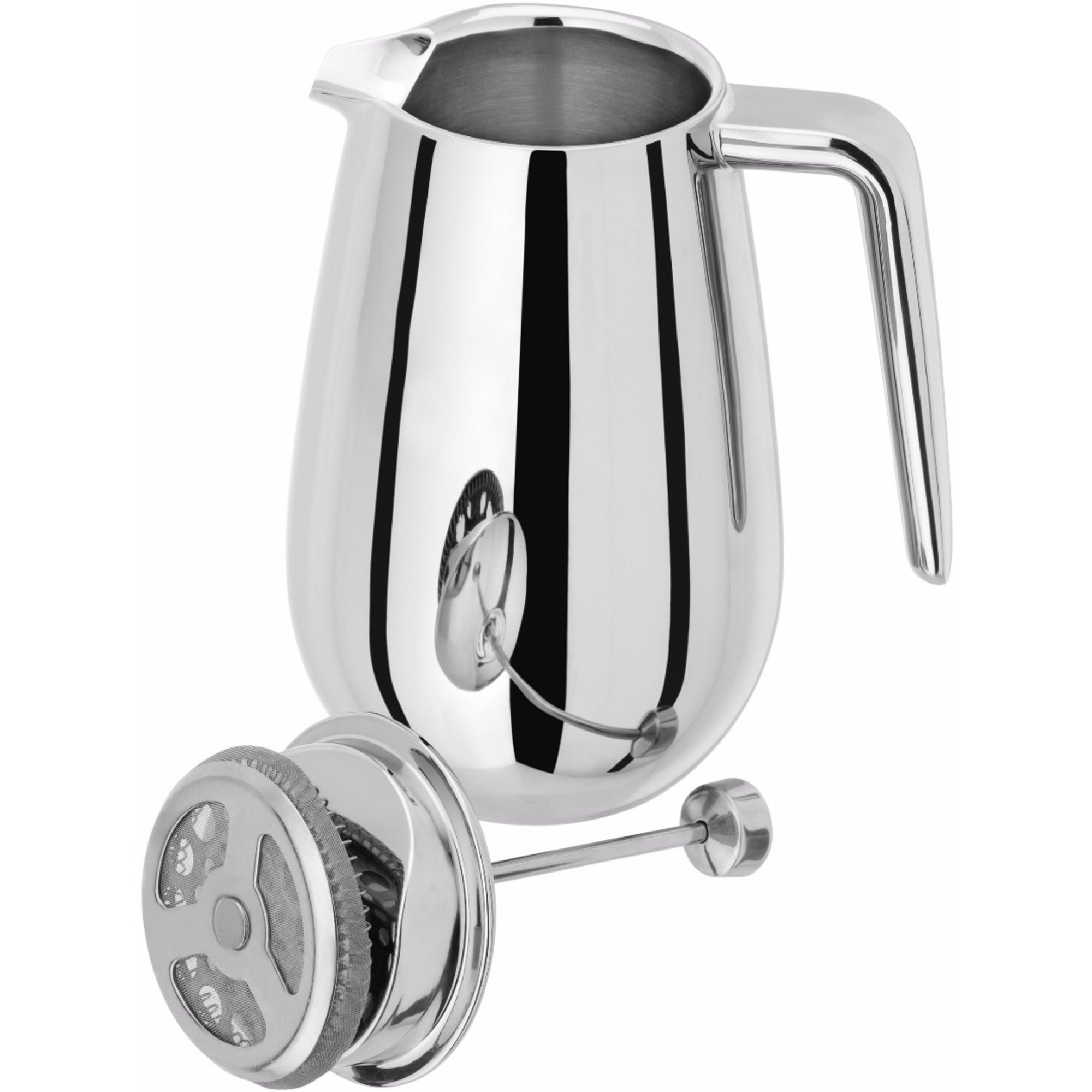 Horwood Cafetiere 3 cup Doublewall
