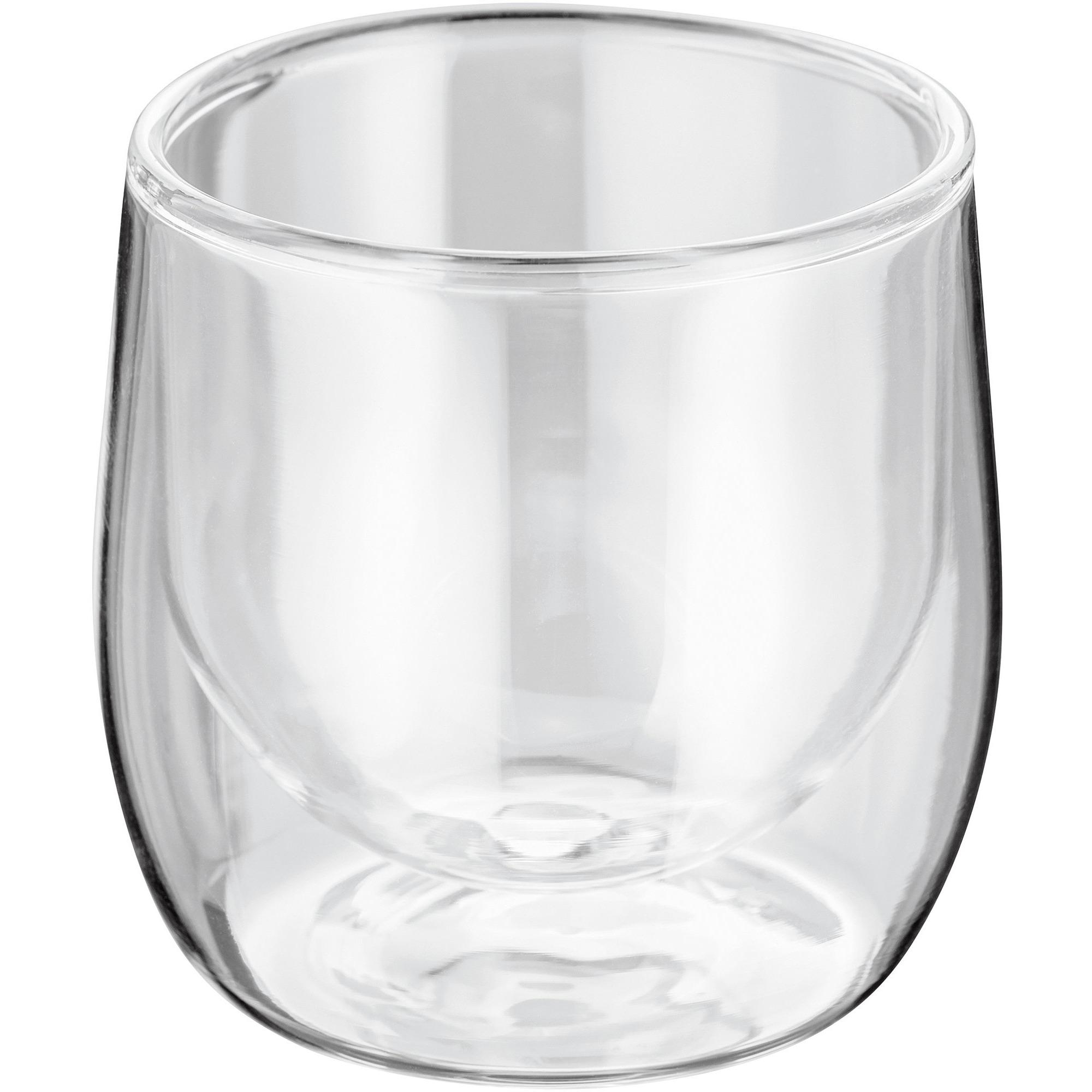 Horwood Dubbelväggat glas 250 ml, 2 st