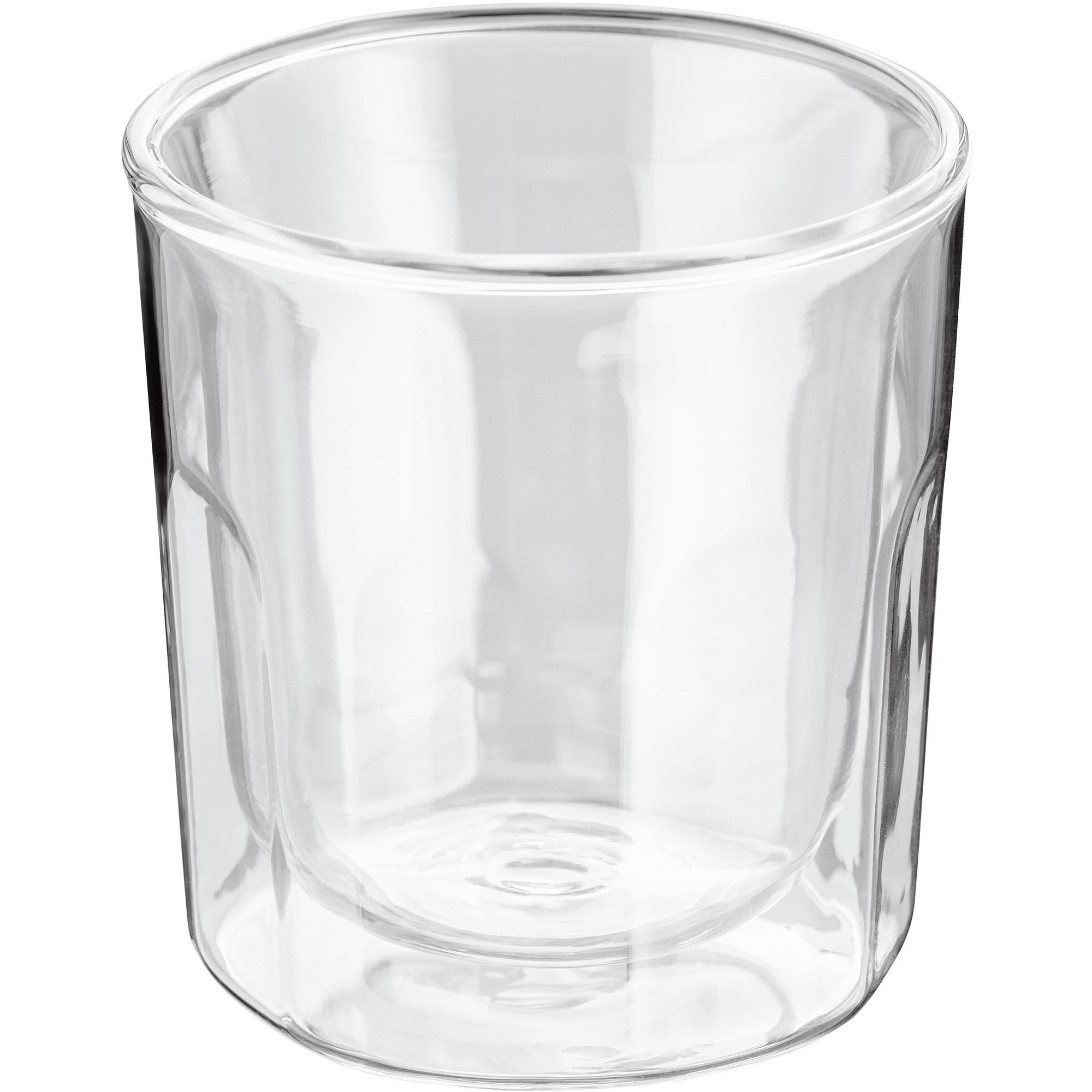 Horwood Dubbelväggat glas 300 ml 2 st