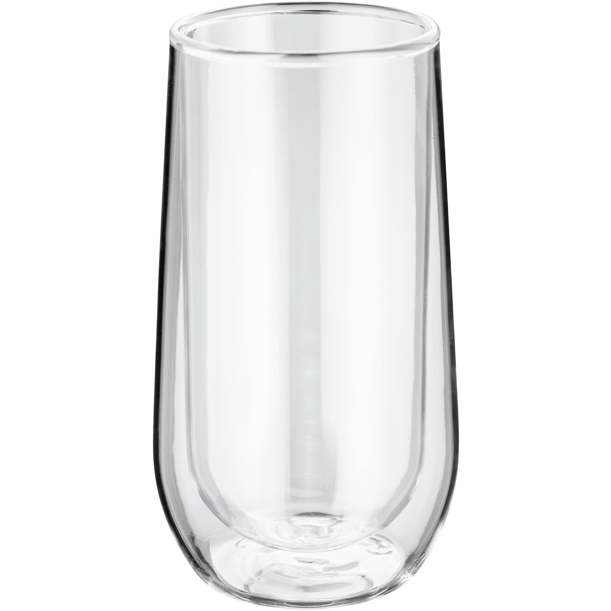 Horwood Dubbelväggat glas 330ml 2 st