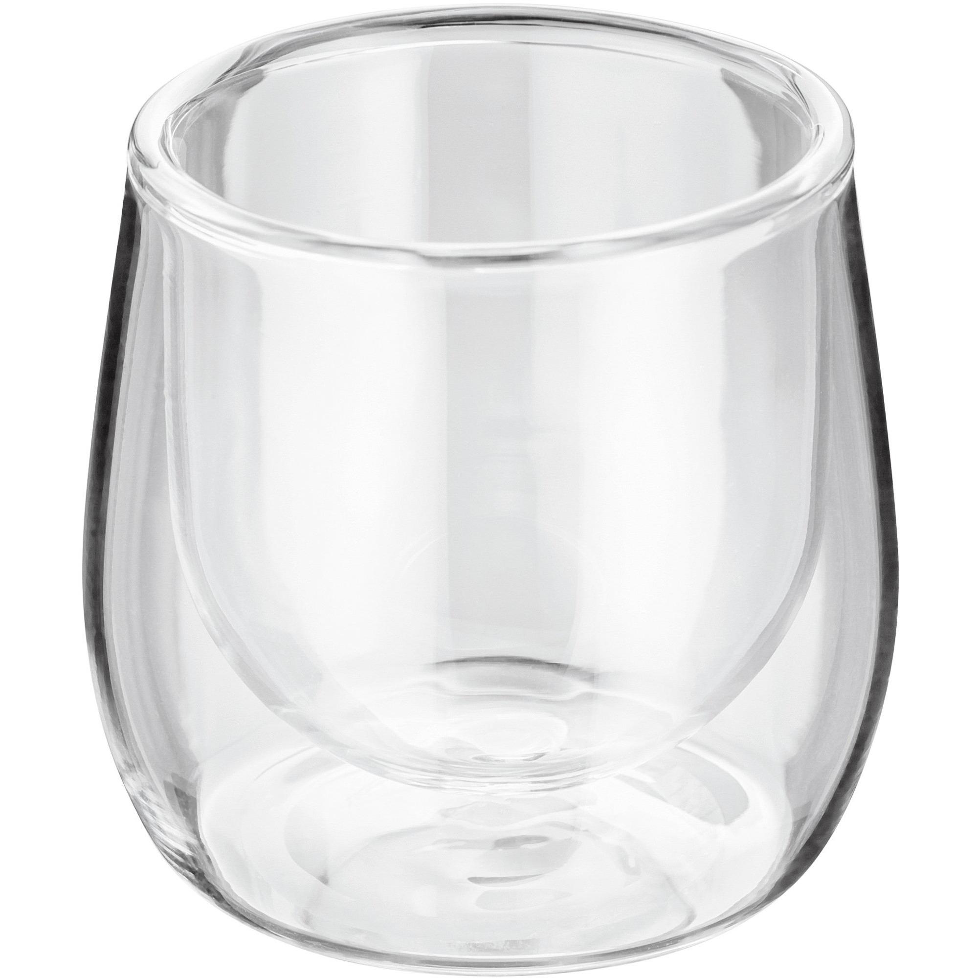 Horwood Dubbelväggat shotglas