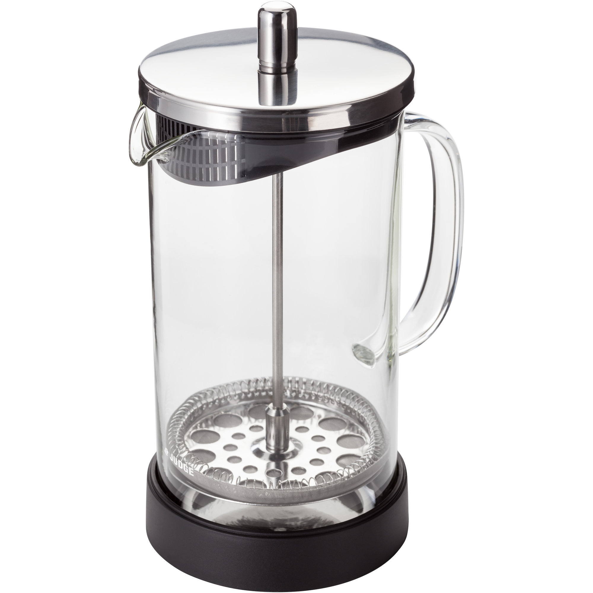 Horwood Stämpelkanna i glas 8 koppar