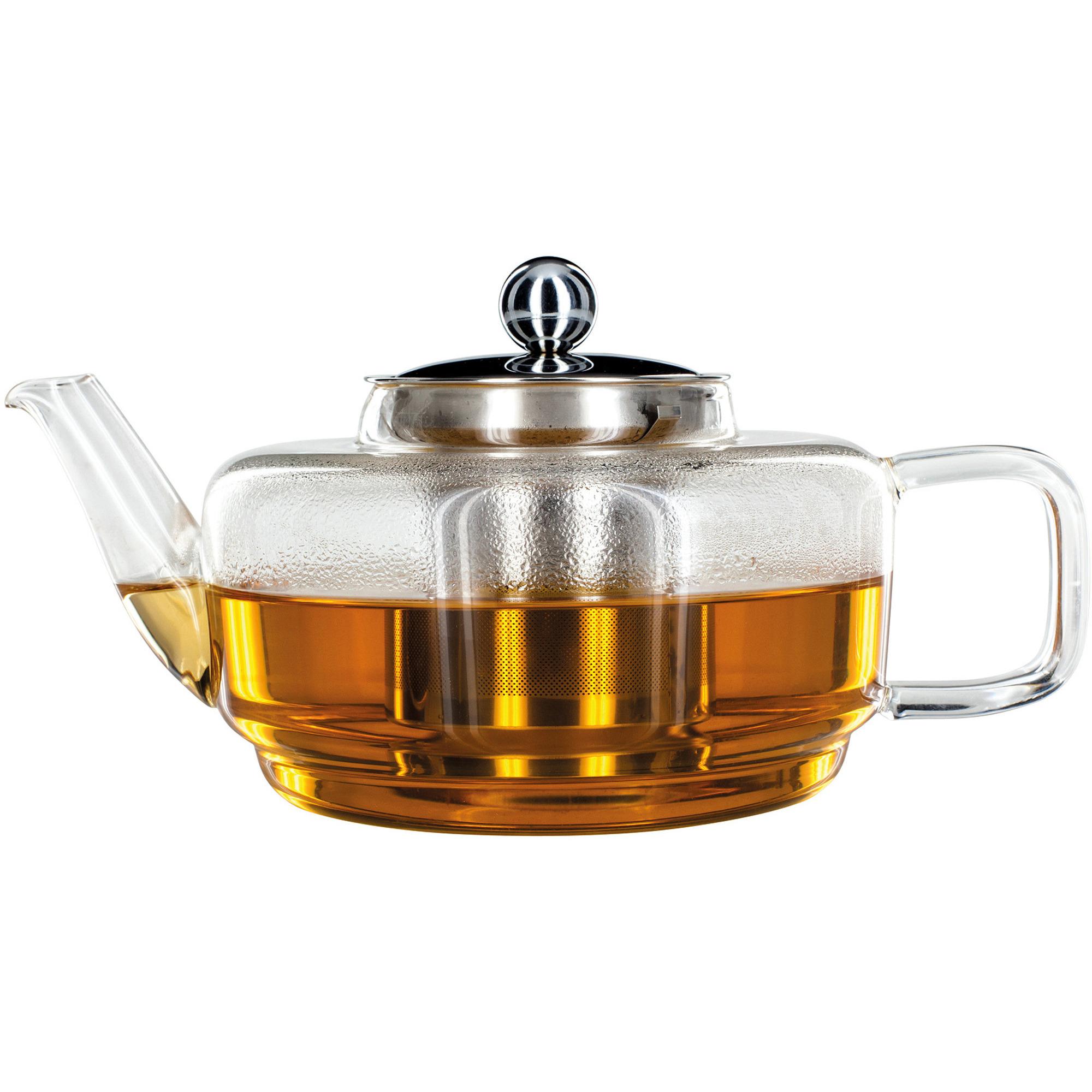 Horwood Glass Teapot 700ml