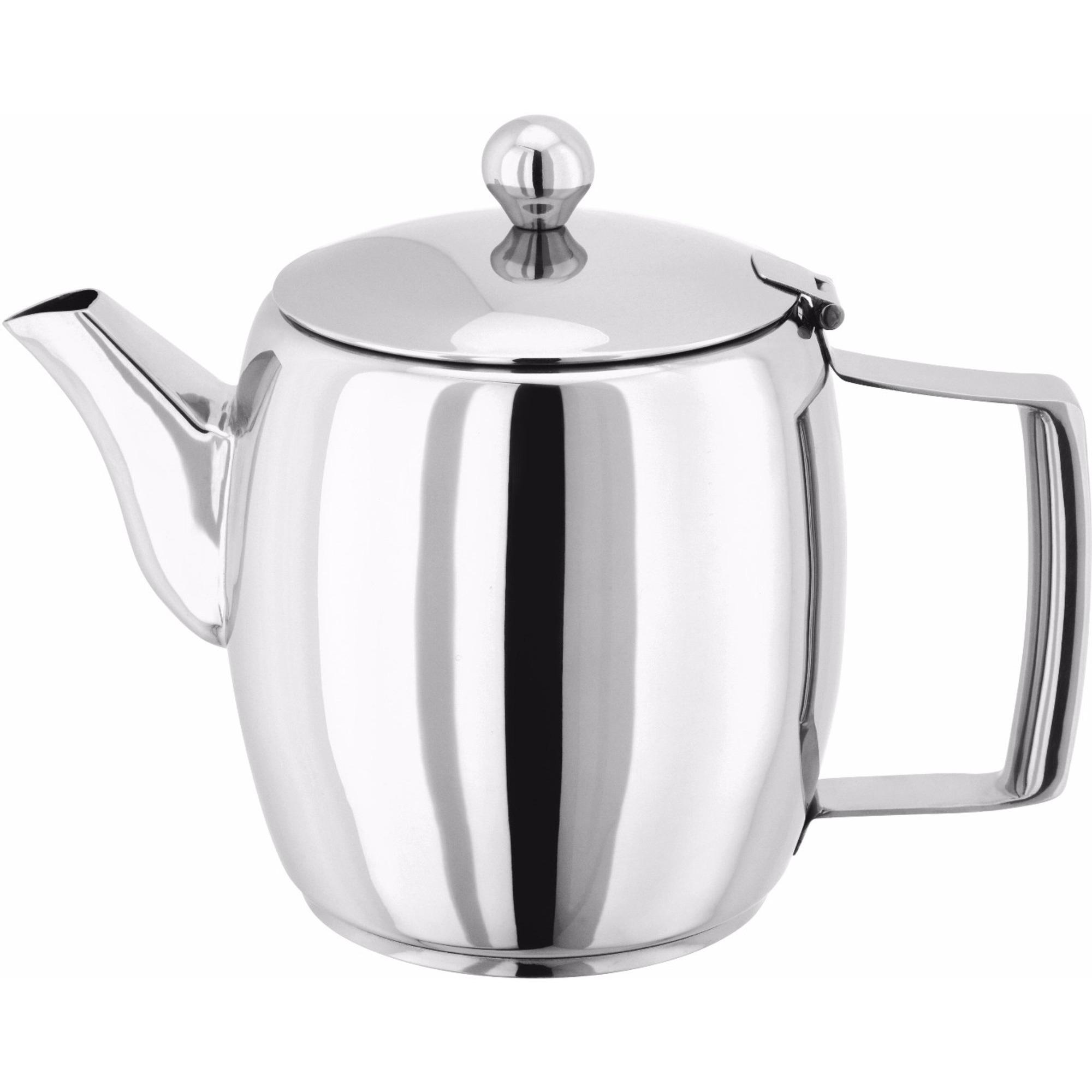 Horwood Teapot 13L 6 cup Hob Top