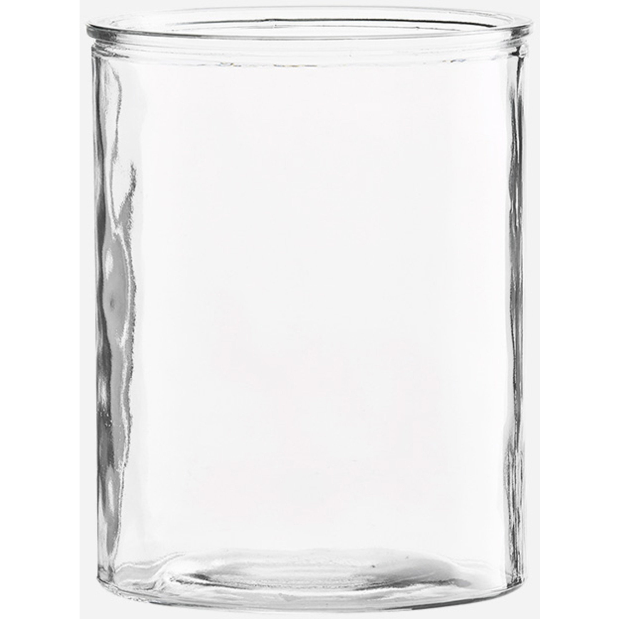 House Doctor Glasvas 15 cm
